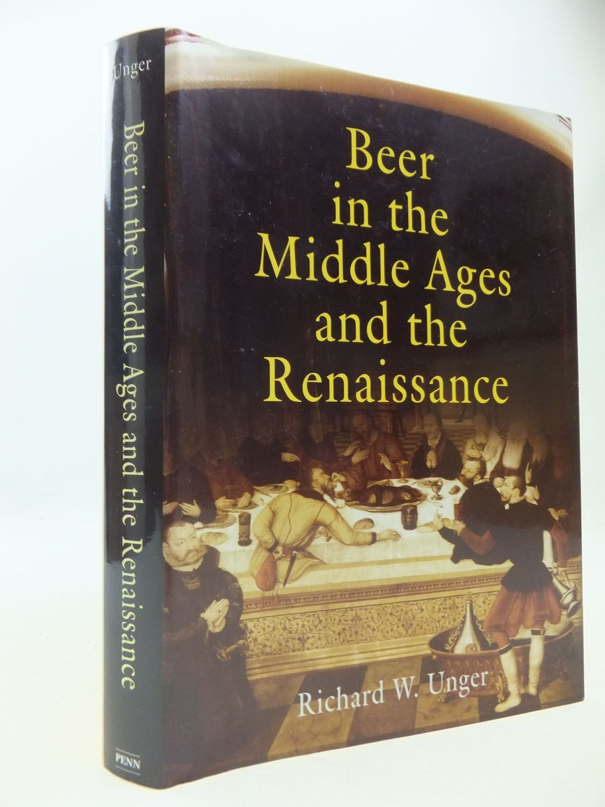Photo of BEER IN THE MIDDLE AGES AND THE RENAISSANCE