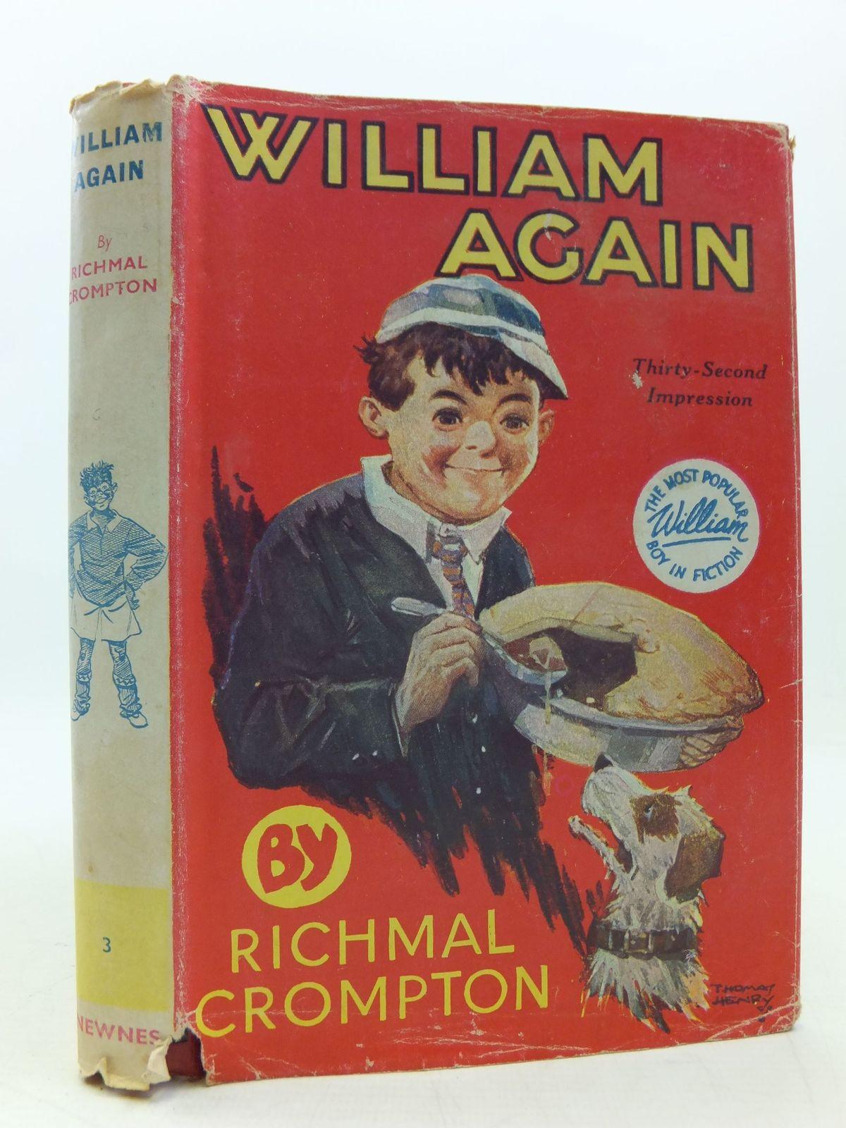 Photo of WILLIAM AGAIN
