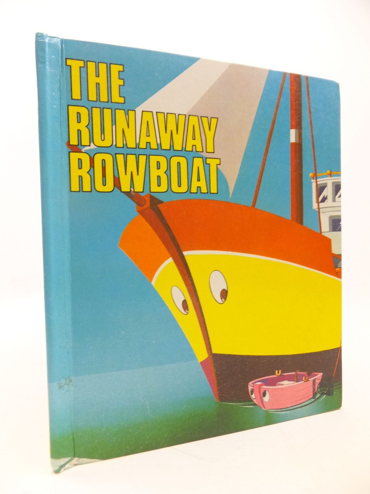 Photo of THE RUNAWAY ROWBOAT published by Young World Productions (STOCK CODE: 1709672)  for sale by Stella & Rose's Books