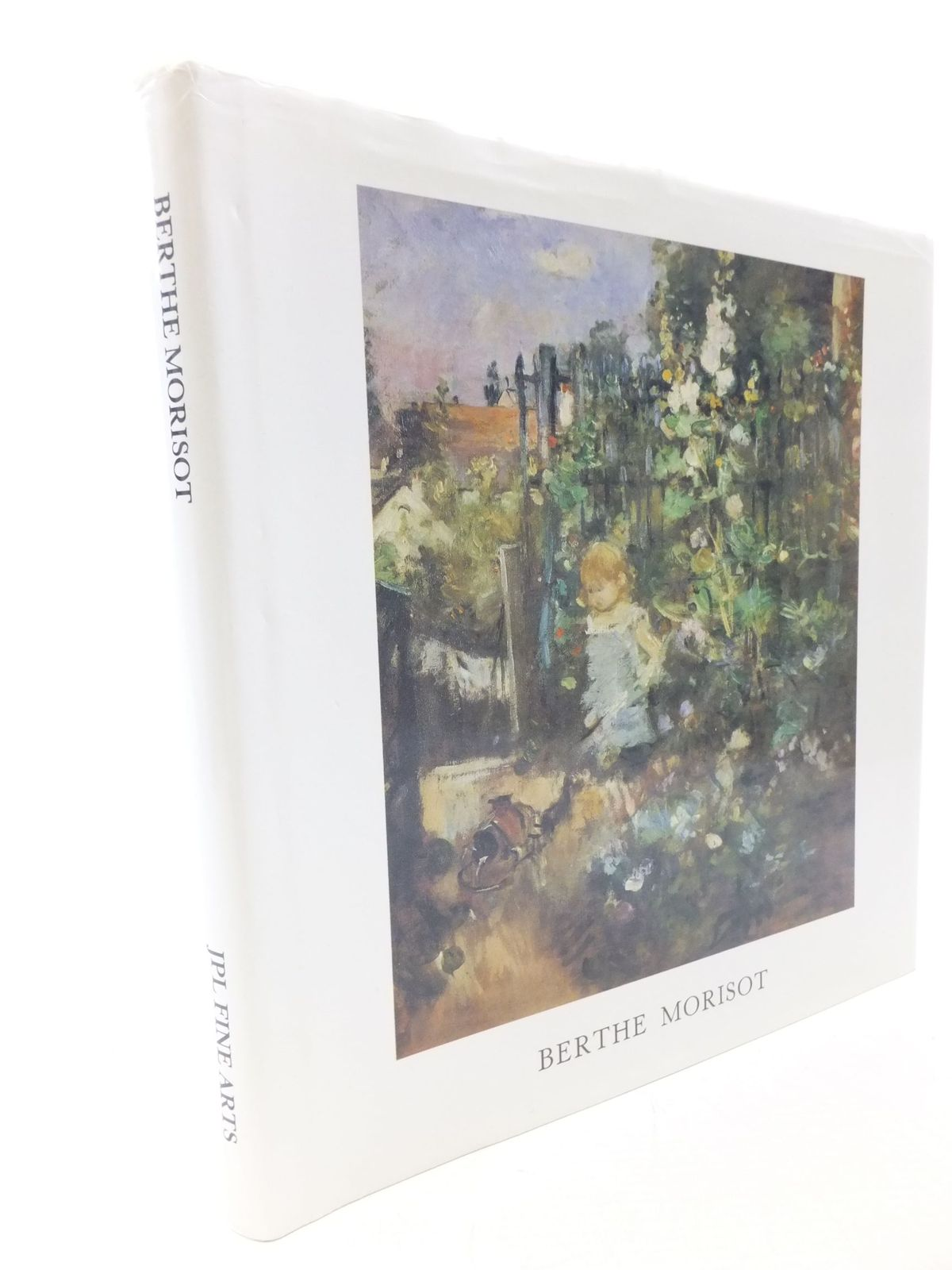Photo of BERTHE MORISOT published by Jpl Fine Arts (STOCK CODE: 1710713)  for sale by Stella & Rose's Books