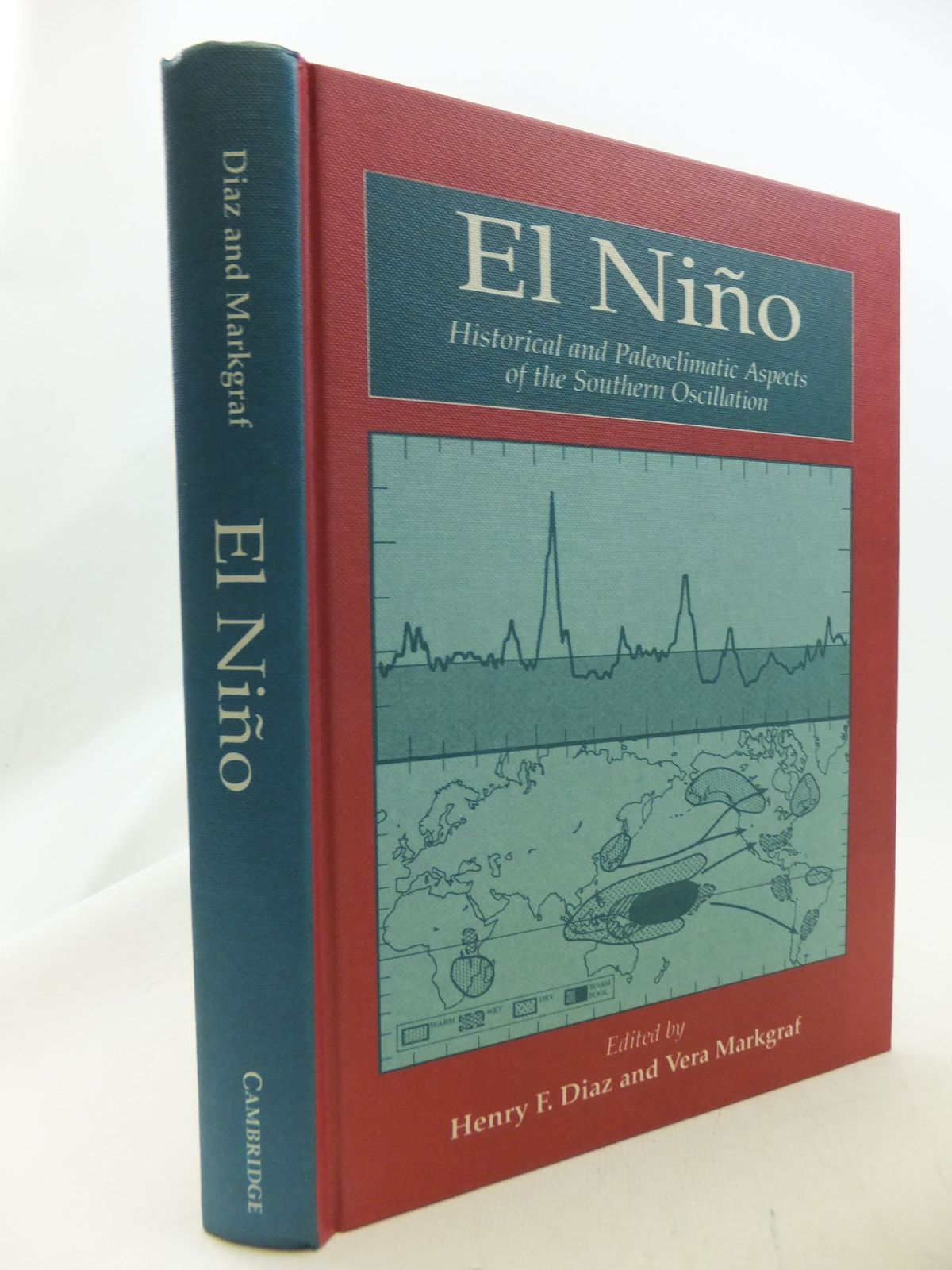 El Nino: Historical And Paleoclimatic Aspects Of The Southern Oscillation
