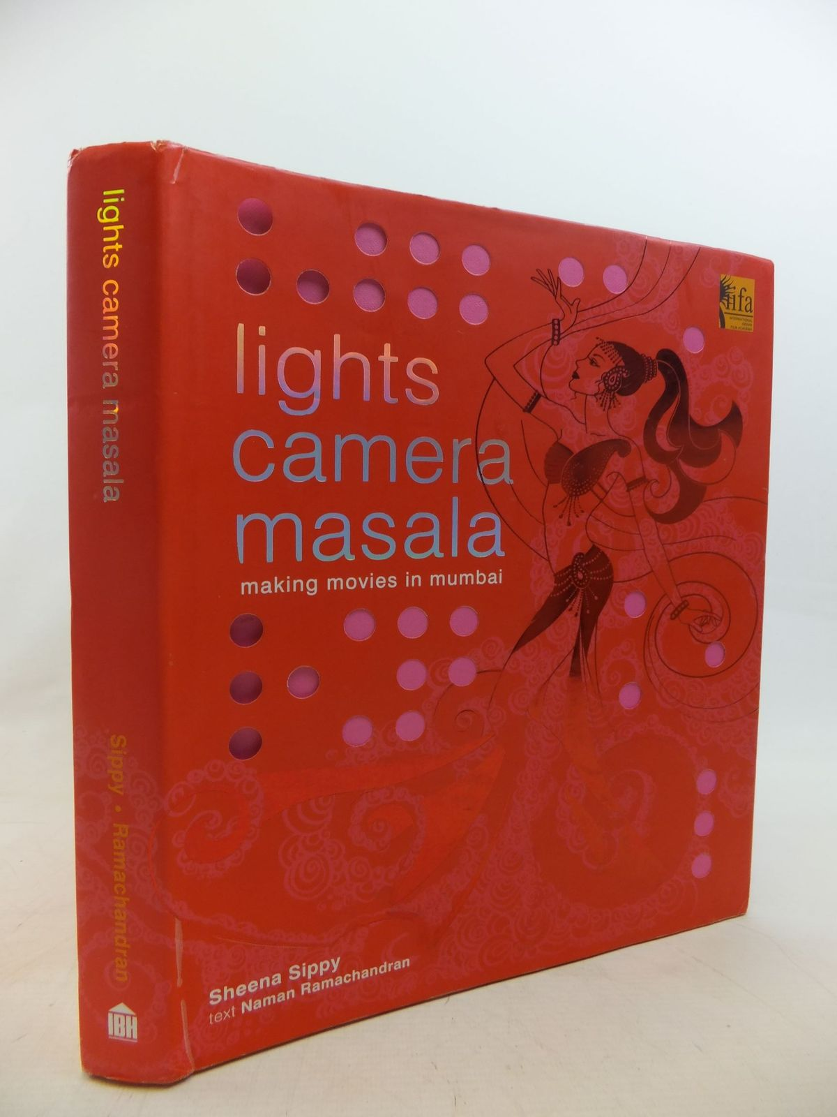 Photo of LIGHTS CAMERA MASALA MAKING MOVIES IN MUMBAI