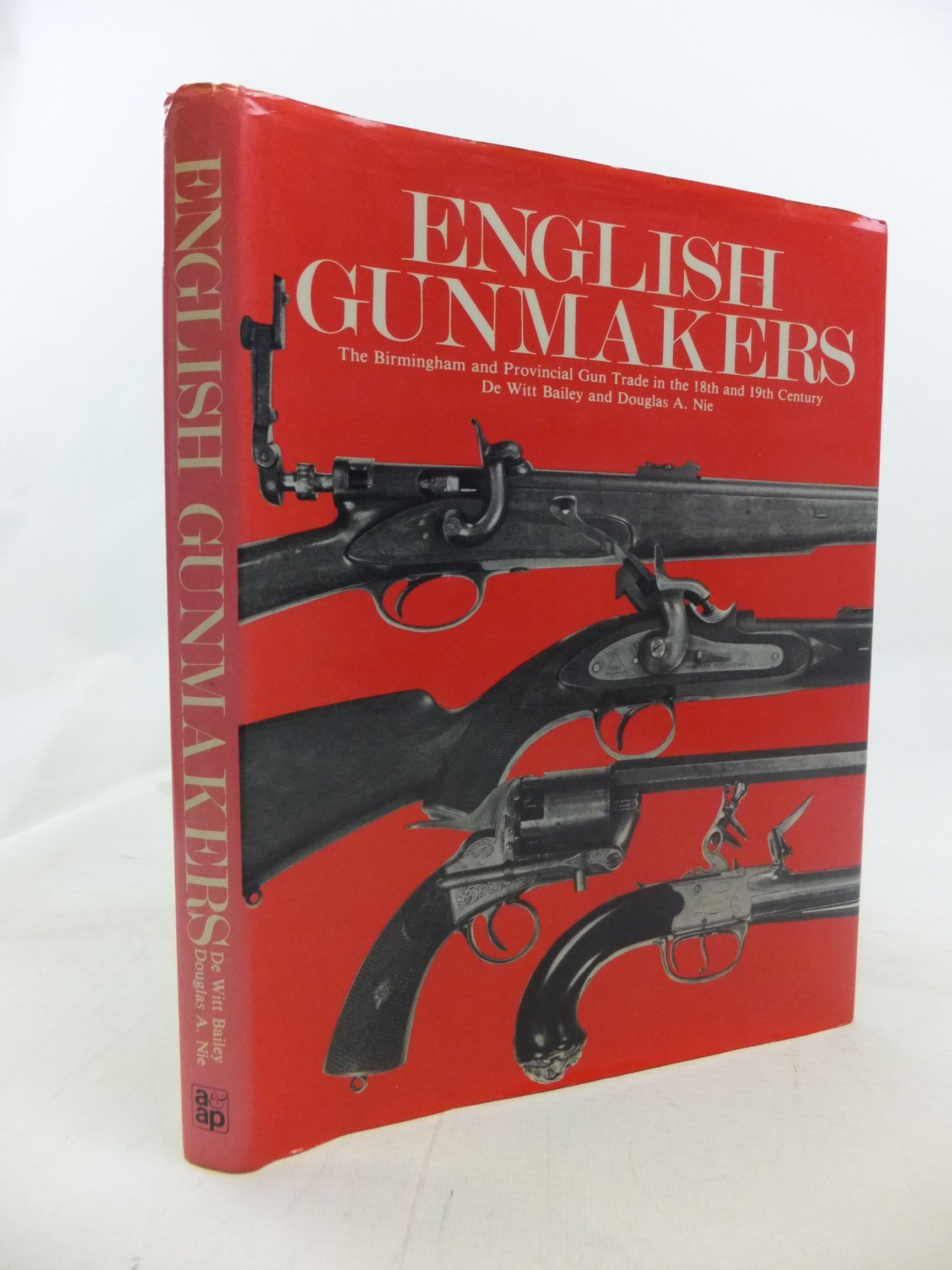 English Gunmakers