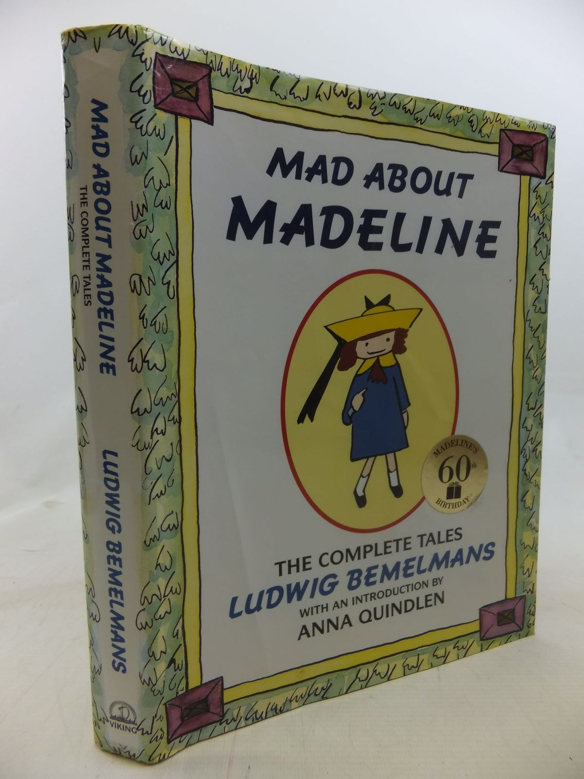 Photo of MAD ABOUT MADELINE