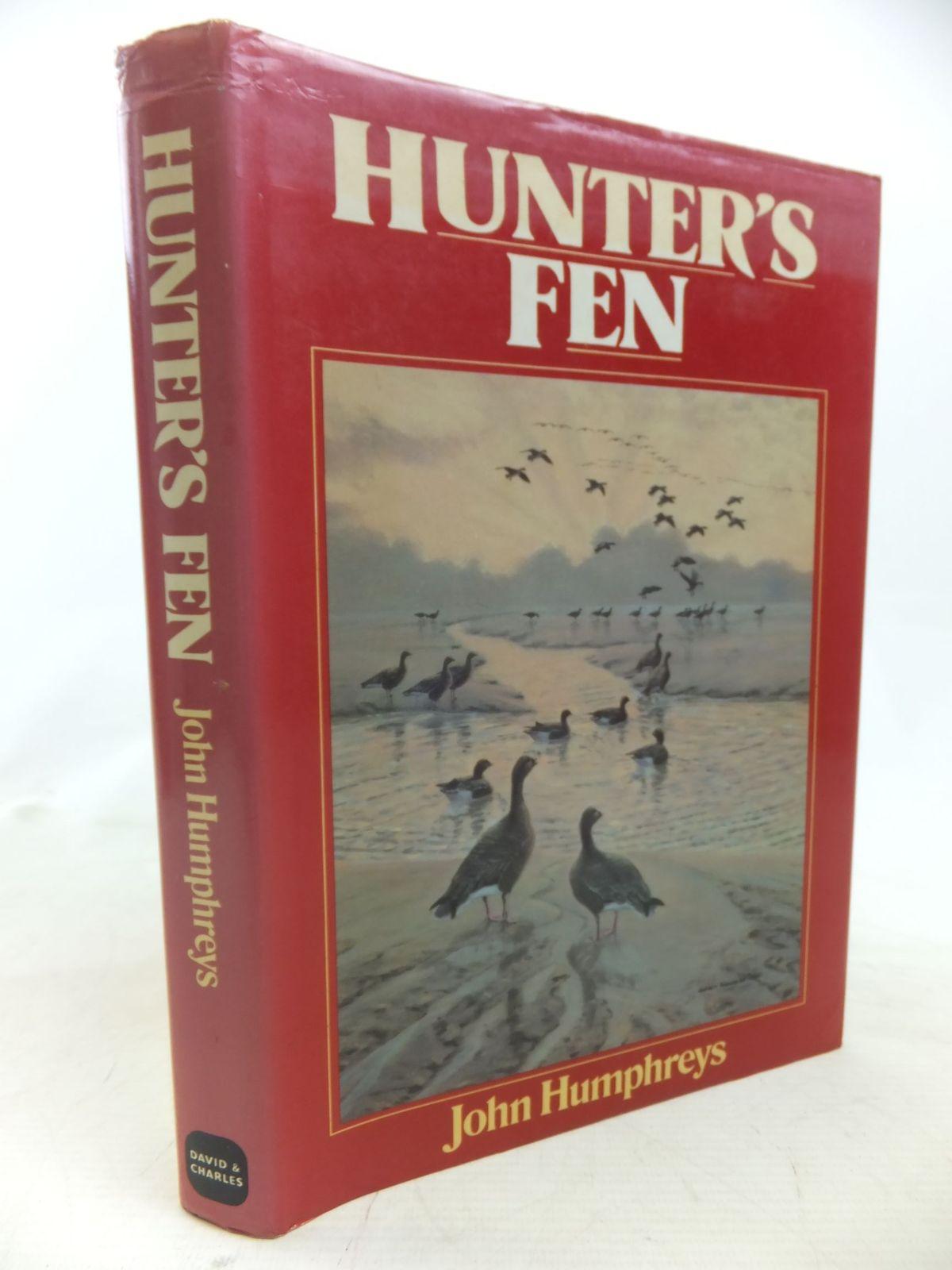 Photo of HUNTER'S FEN