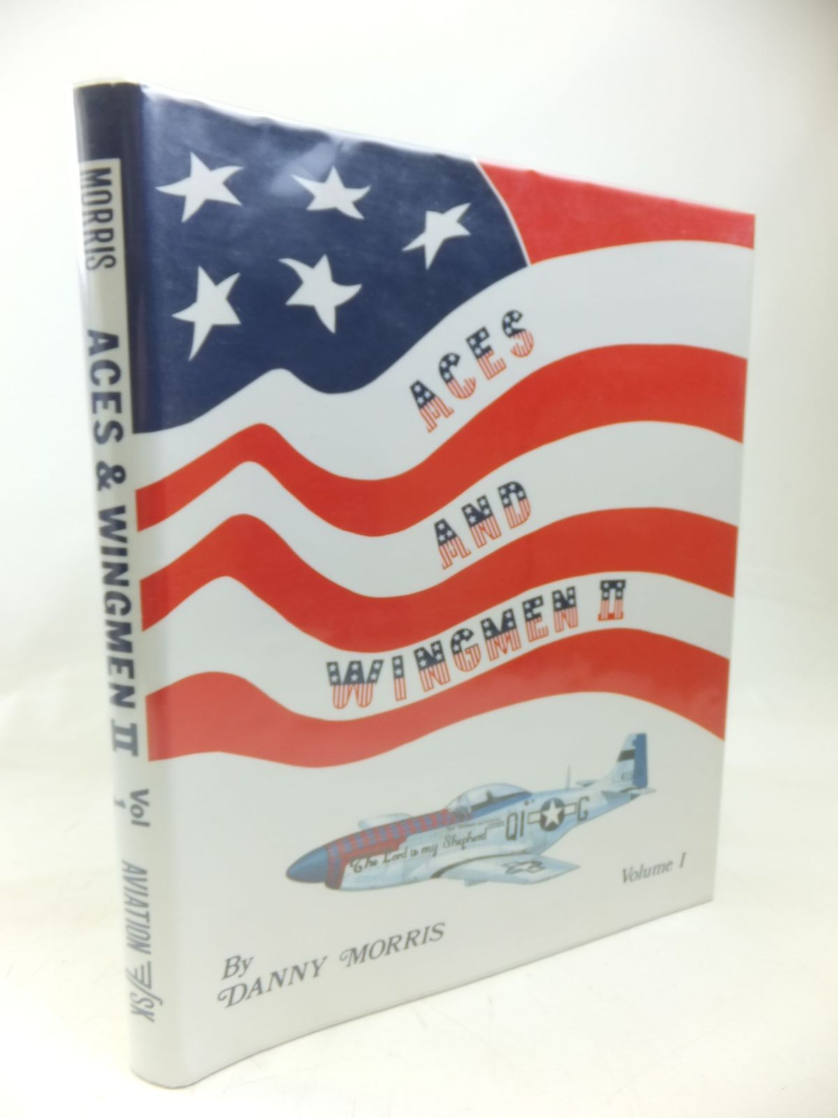 Photo of ACES & WINGMEN II VOLUME I- Stock Number: 1713277