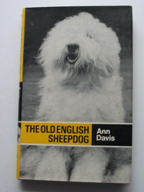 Photo of THE OLD ENGLISH SHEEPDOG written by Davis, Ann published by Popular Dogs (STOCK CODE: 1801062)  for sale by Stella & Rose's Books
