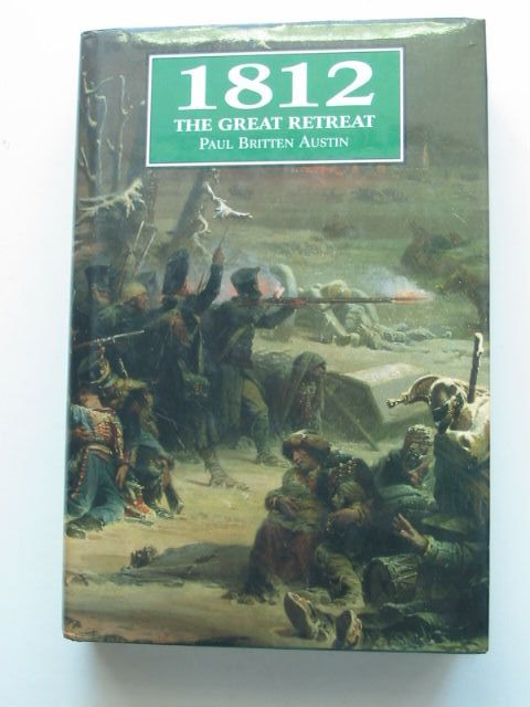 USSR: The great retreat Essay