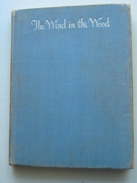 Photo of THE WIND IN THE WOOD written by BB,  illustrated by BB,  published by Hollis & Carter (STOCK CODE: 1801684)  for sale by Stella & Rose's Books