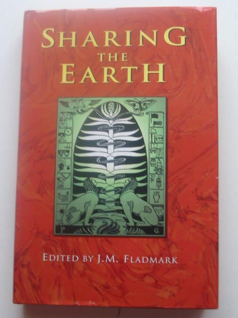 Photo of SHARING THE EARTH written by Fladmark, J.M. published by Donhead (STOCK CODE: 1801834)  for sale by Stella & Rose's Books