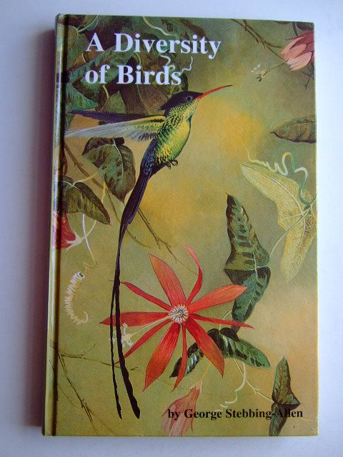 Photo of A DIVERSITY OF BIRDS written by Stebbing-Allen, George illustrated by Lings, Stephen published by The Umberleigh Press (STOCK CODE: 1803329)  for sale by Stella & Rose's Books