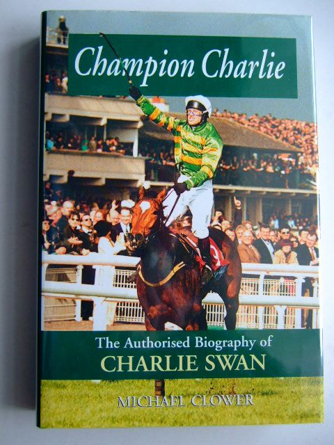 Photo of CHAMPION CHARLIE written by Clower, Michael published by Mainstream Publishing (STOCK CODE: 1803692)  for sale by Stella & Rose's Books