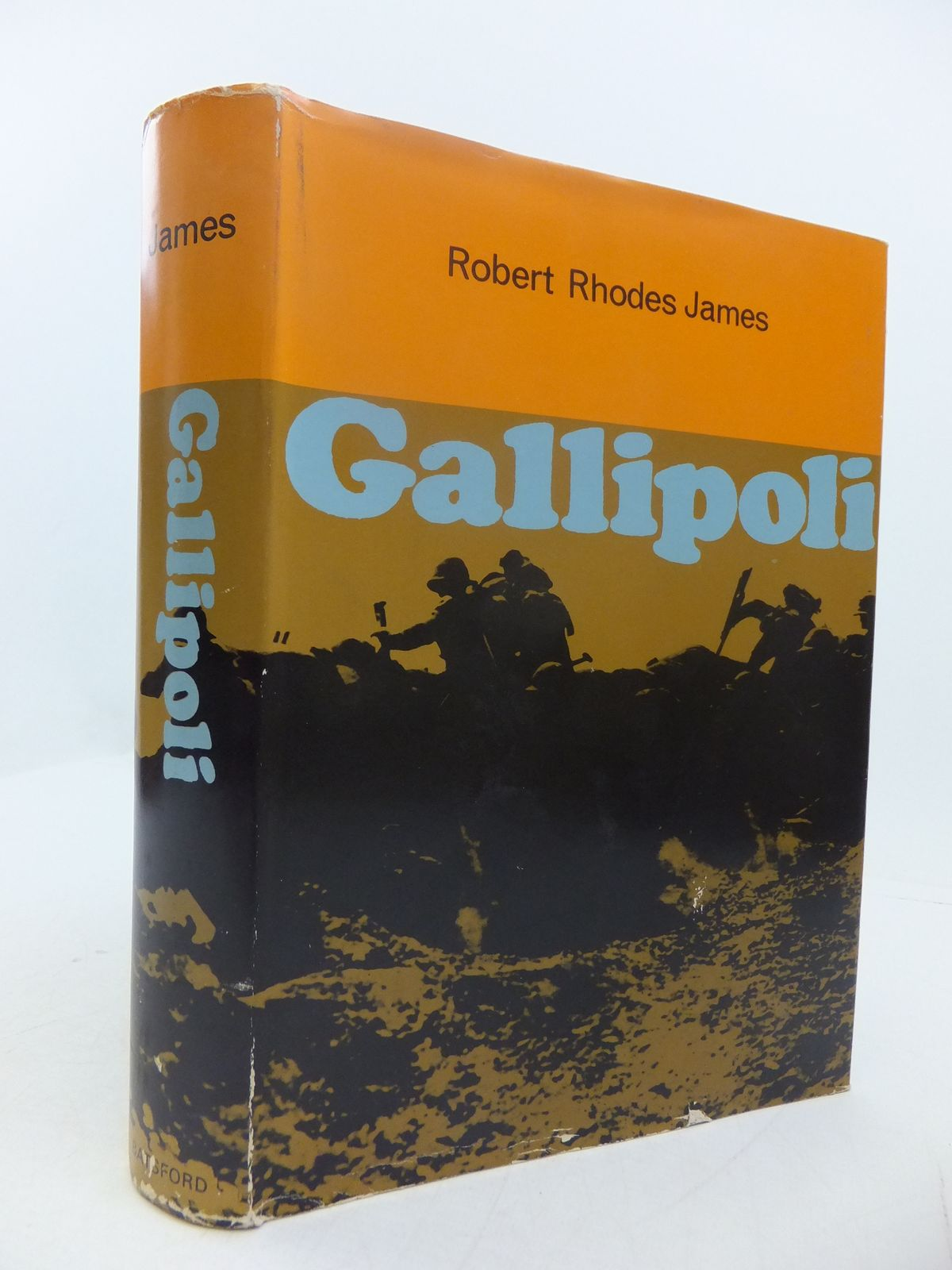 Photo of GALLIPOLI
