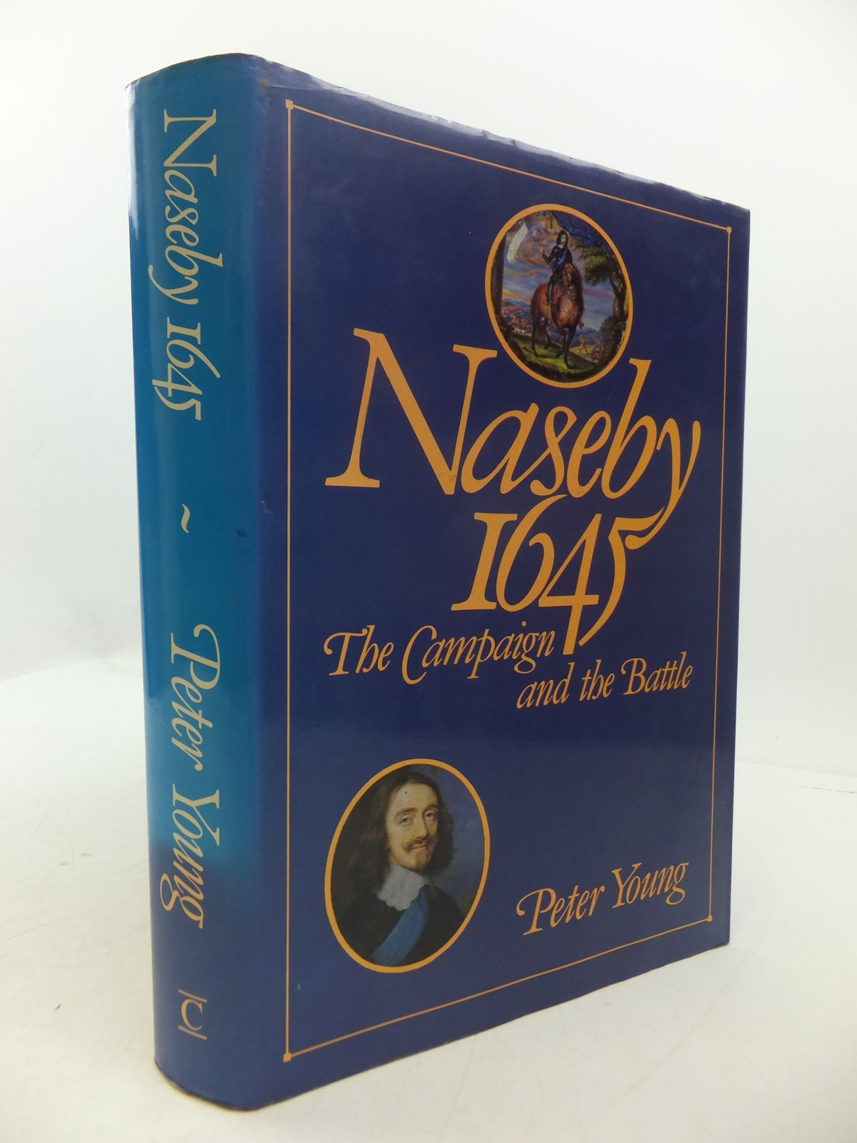 Photo of NASEBY 1645: THE CAMPAIGN AND THE BATTLE