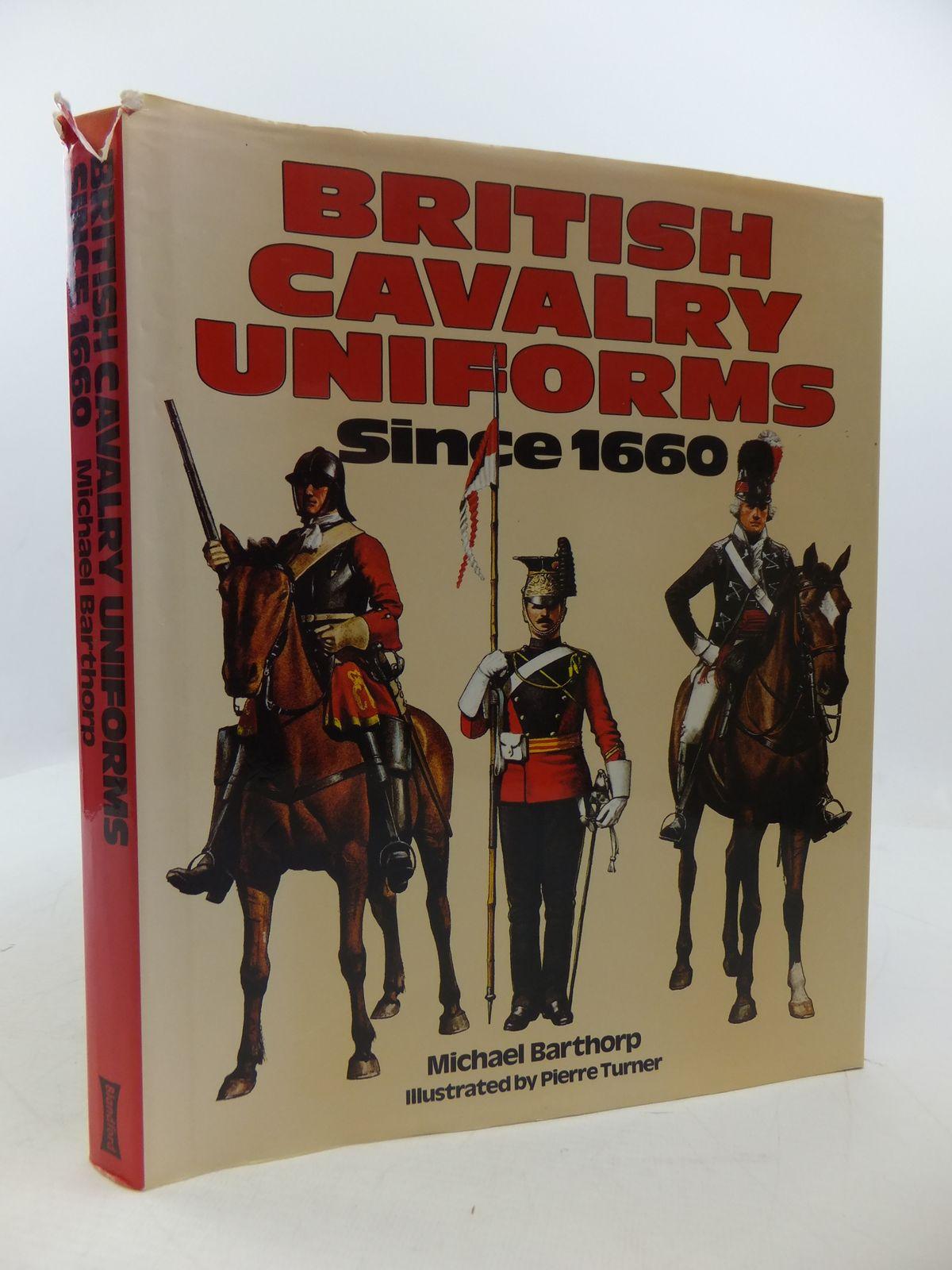 Photo of BRITISH CAVALRY UNIFORMS SINCE 1660
