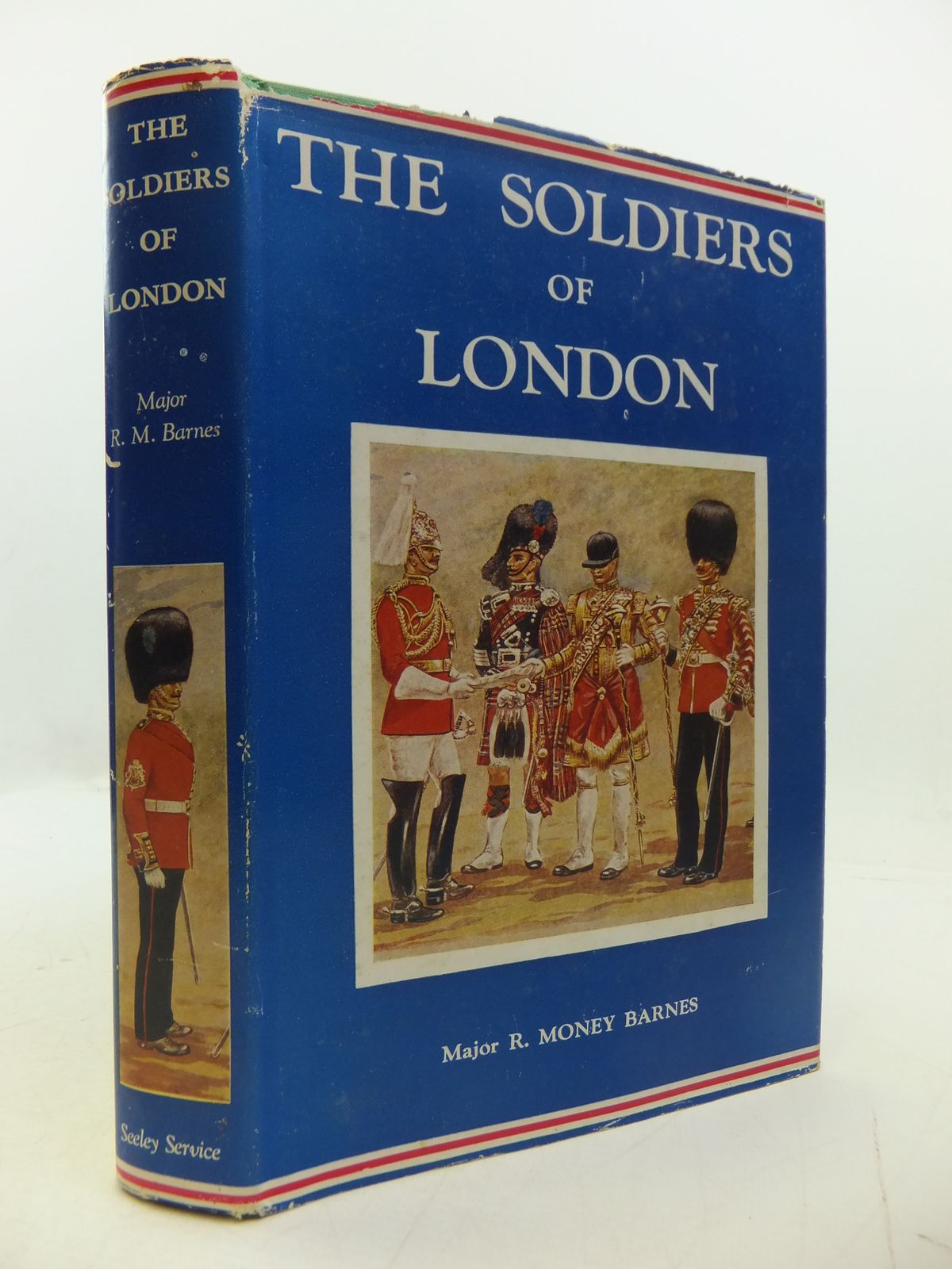 Photo of THE SOLDIERS OF LONDON