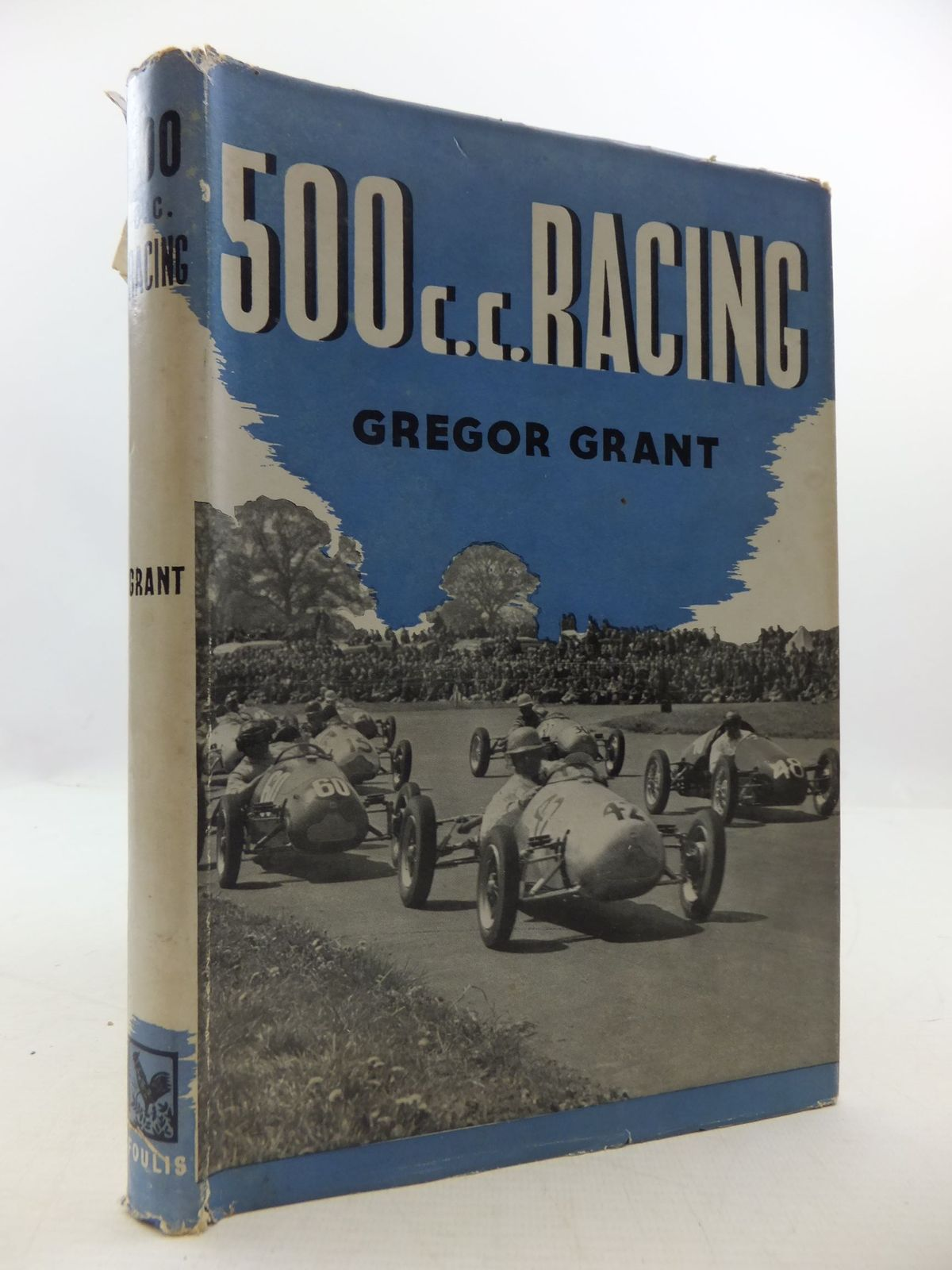 Photo of 500-C.C. RACING