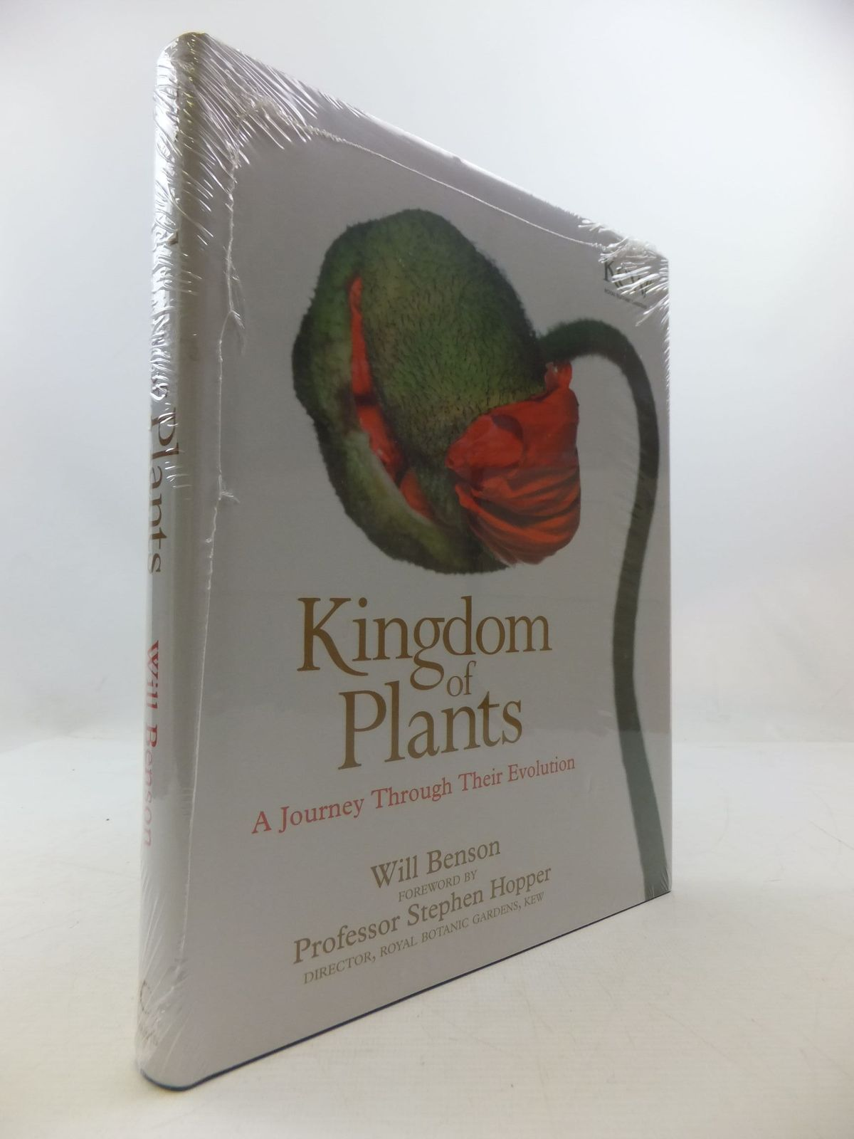 Photo of KINGDOM OF PLANTS: A JOURNEY THROUGH THEIR EVOLUTION