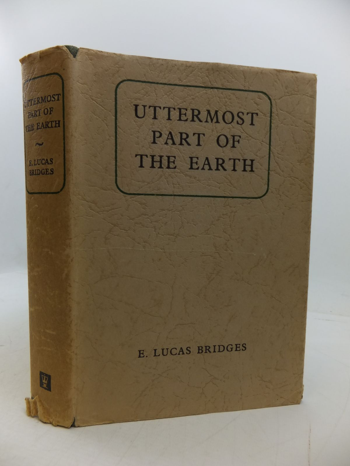 Photo of UTTERMOST PART OF THE EARTH