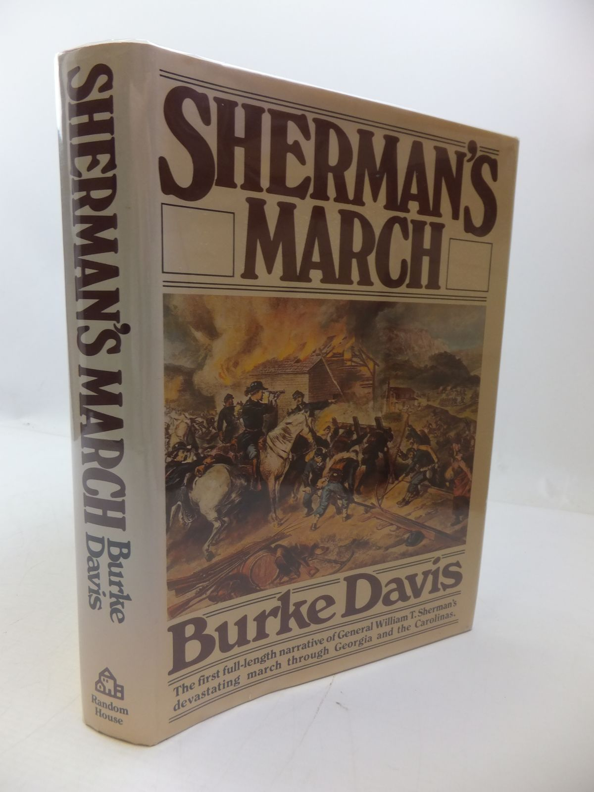 Photo of SHERMAN'S MARCH