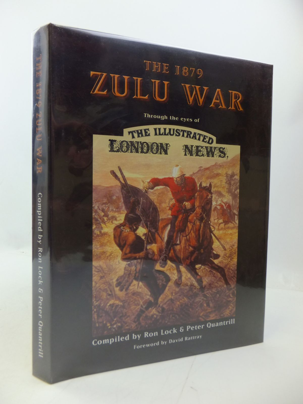 Photo of THE 1879 ZULU WAR THROUGH THE EYES OF THE ILLUSTRATED LONDON NEWS