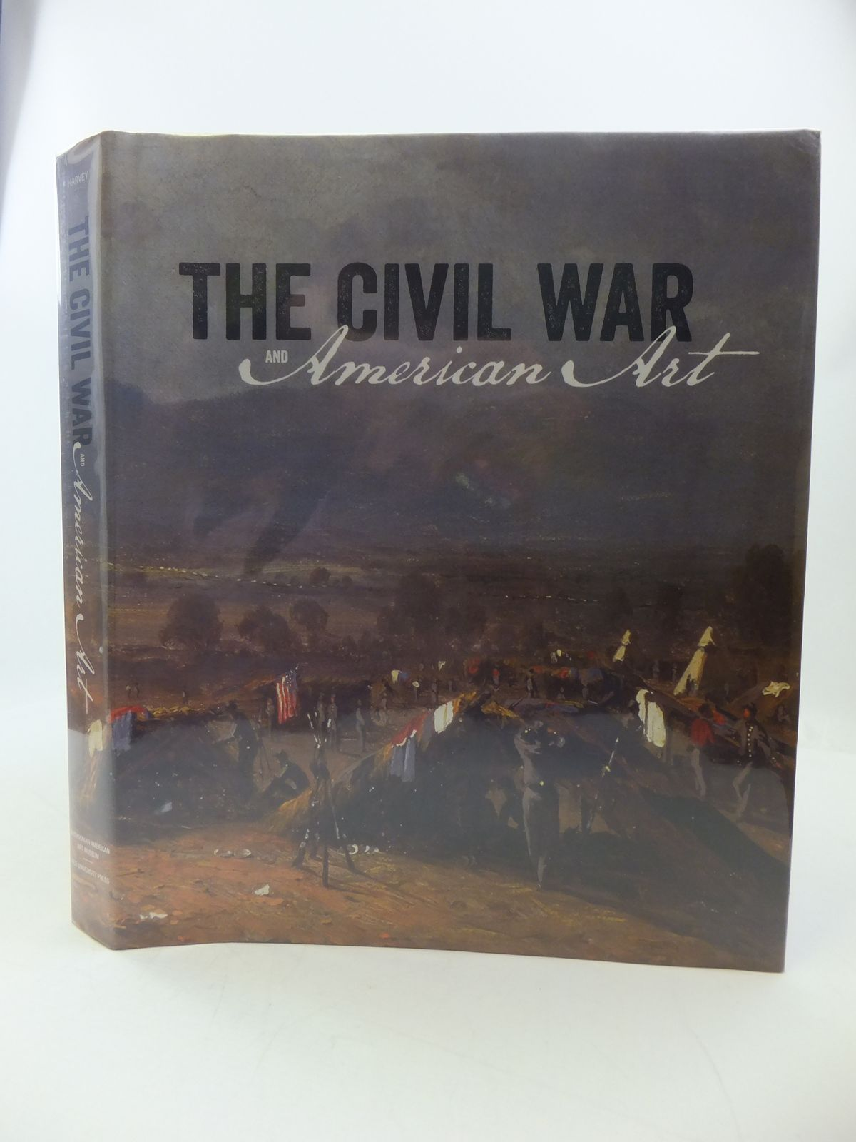 Photo of THE CIVIL WAR AND AMERICAN ART