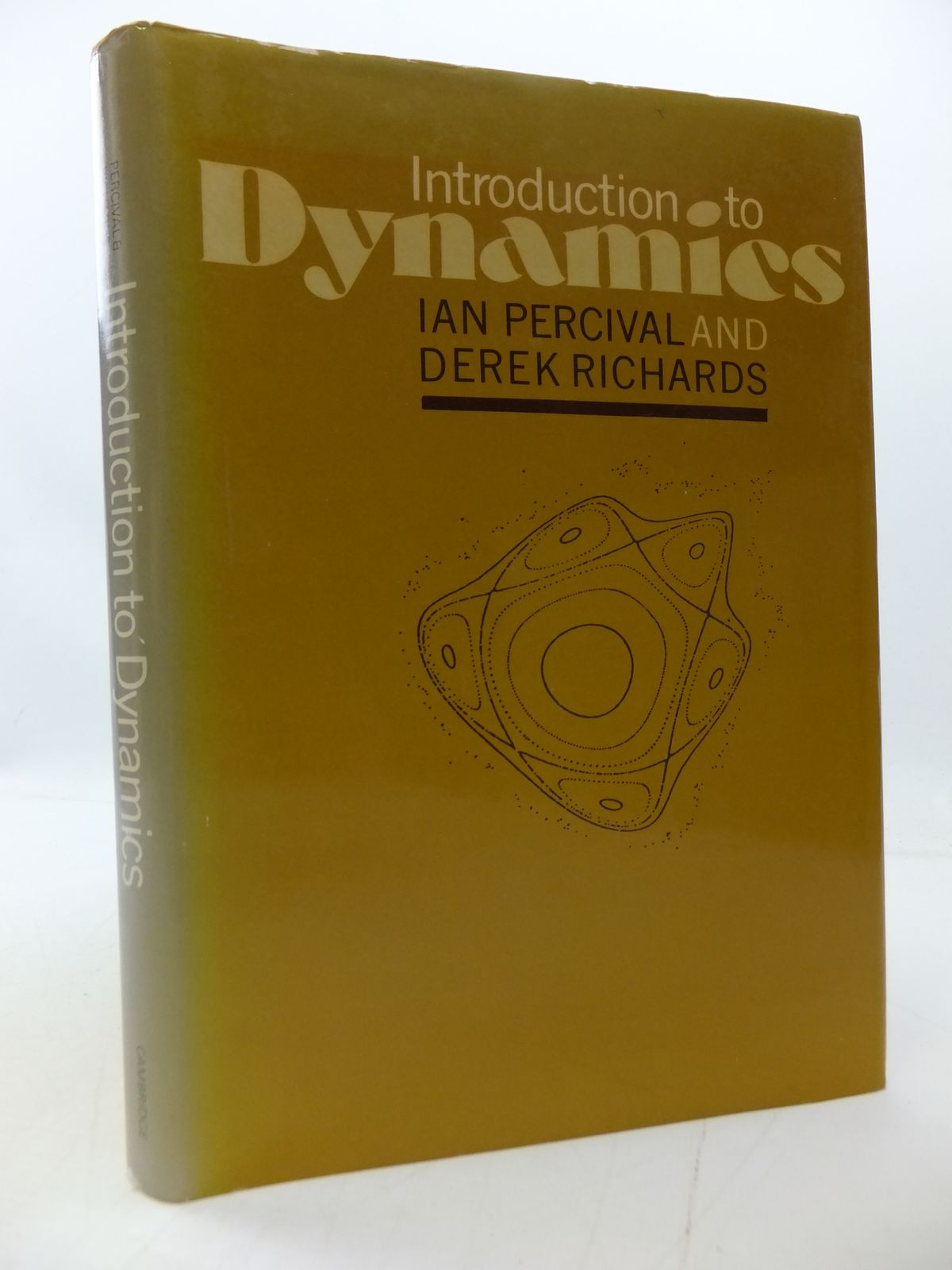 Photo of INTRODUCTION TO DYNAMICS written by Percival, Ian<br />Richards, Derek published by Cambridge University Press (STOCK CODE: 1808059)  for sale by Stella & Rose's Books
