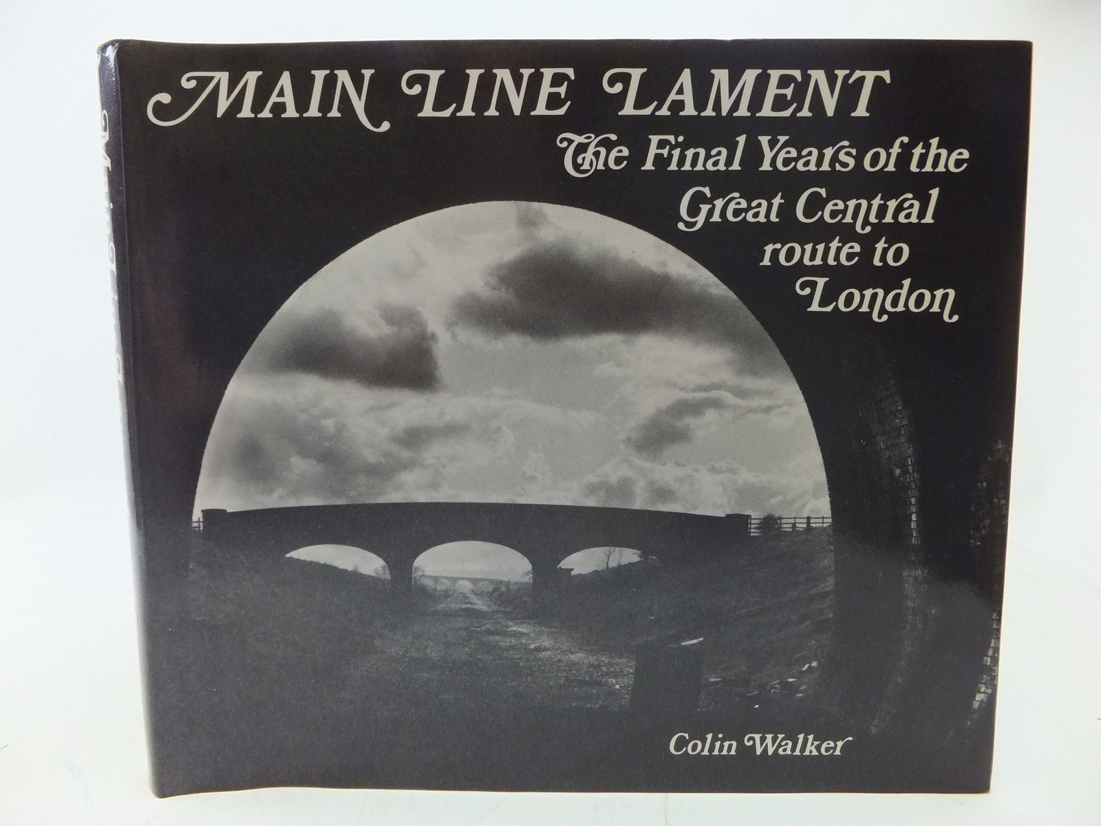 Photo of MAIN LINE LAMENT written by Walker, Colin published by Oxford Publishing (STOCK CODE: 1808096)  for sale by Stella & Rose's Books