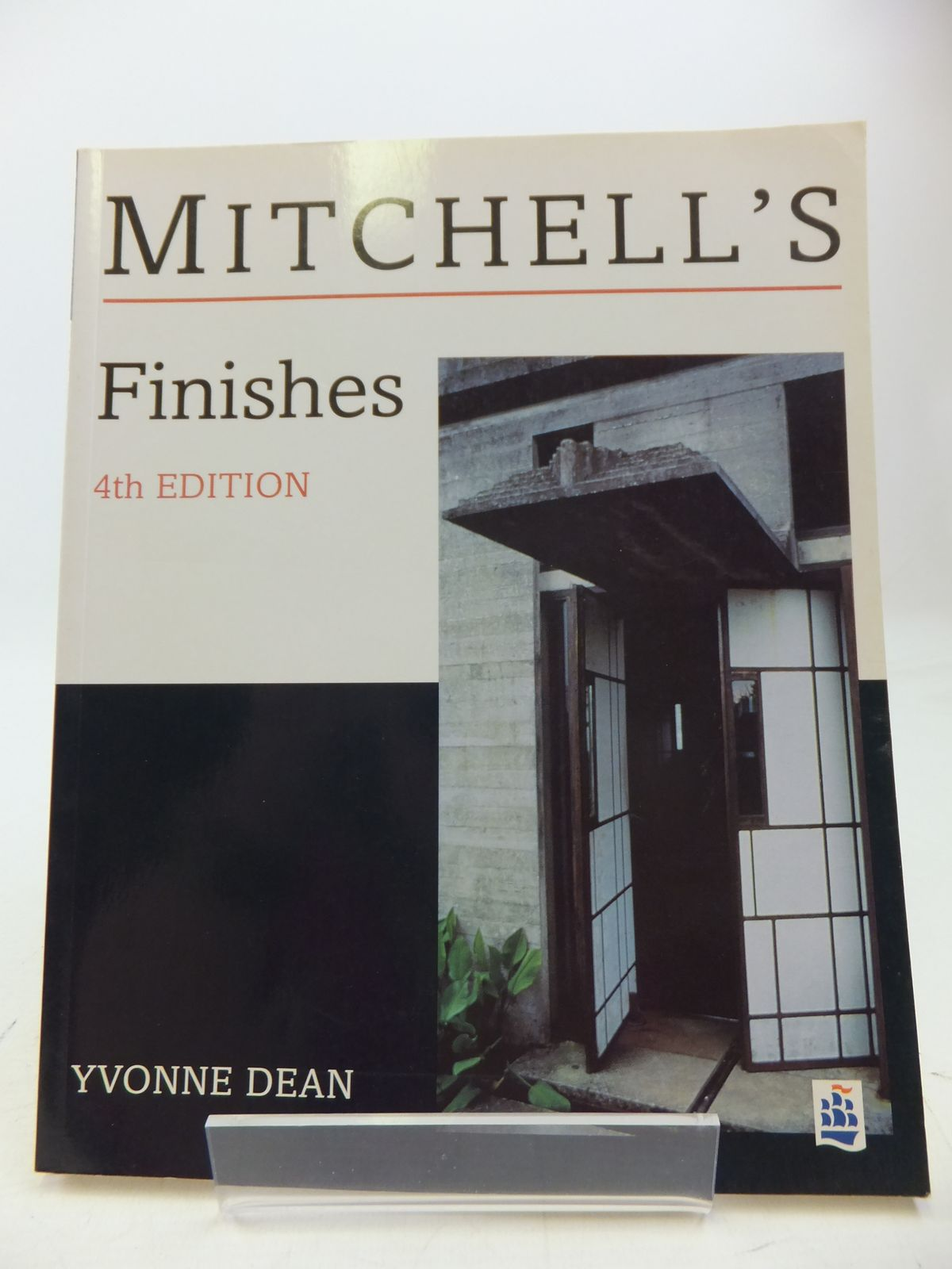 Photo of FINISHES written by Dean, Yvonne published by Longman (STOCK CODE: 1808233)  for sale by Stella & Rose's Books