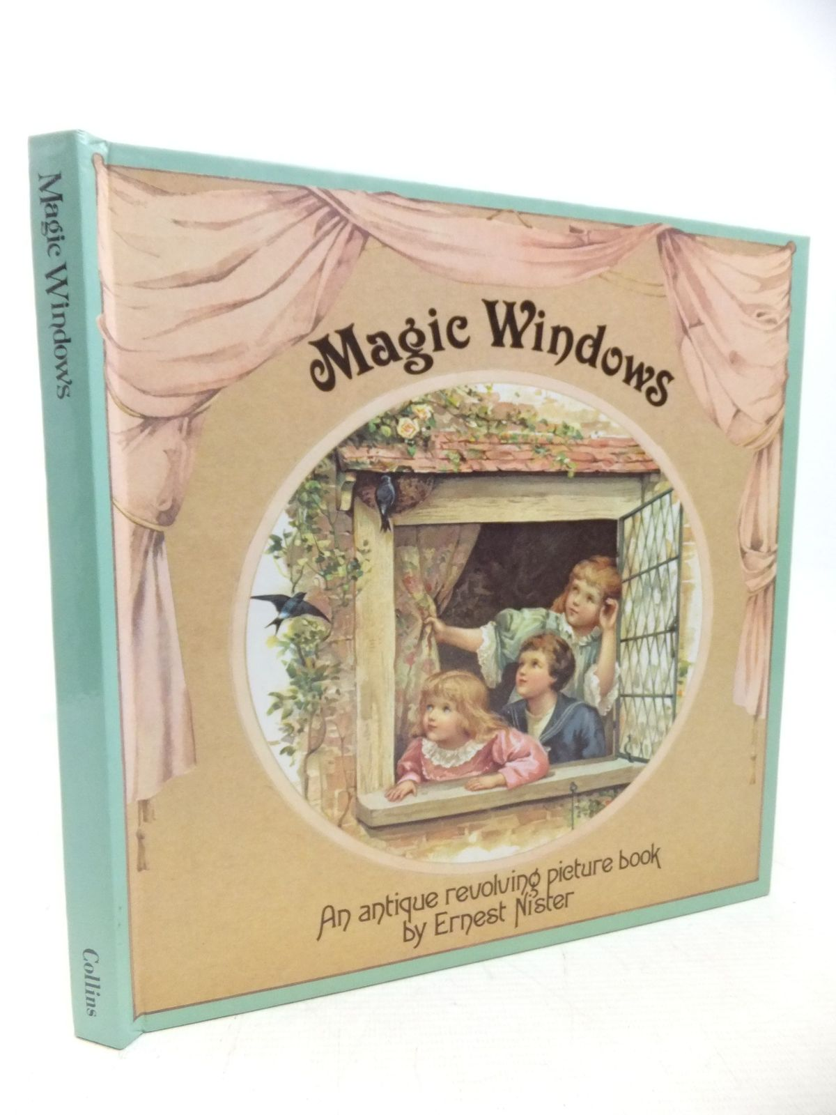 Photo of MAGIC WINDOWS