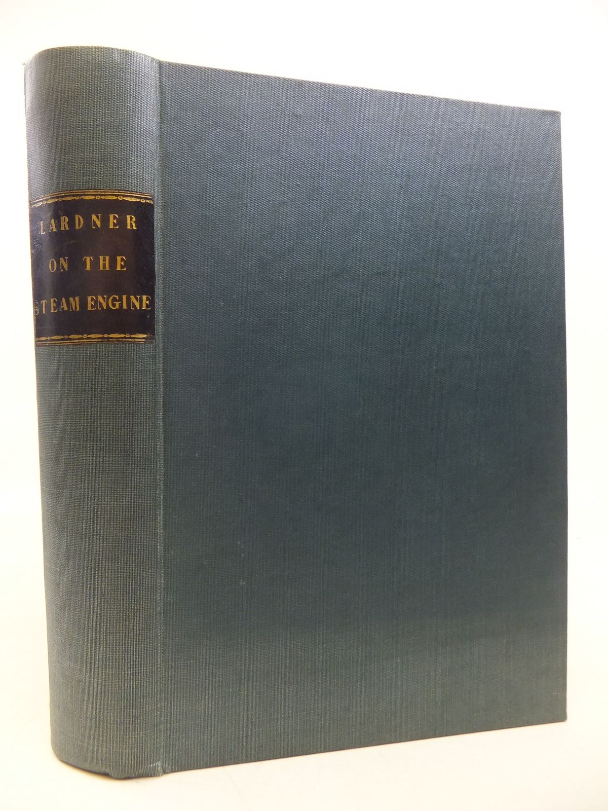 Photo of THE STEAM ENGINE EXPLAINED AND ILLUSTRATED written by Lardner, Dionysius published by Taylor and Walton (STOCK CODE: 1810195)  for sale by Stella & Rose's Books