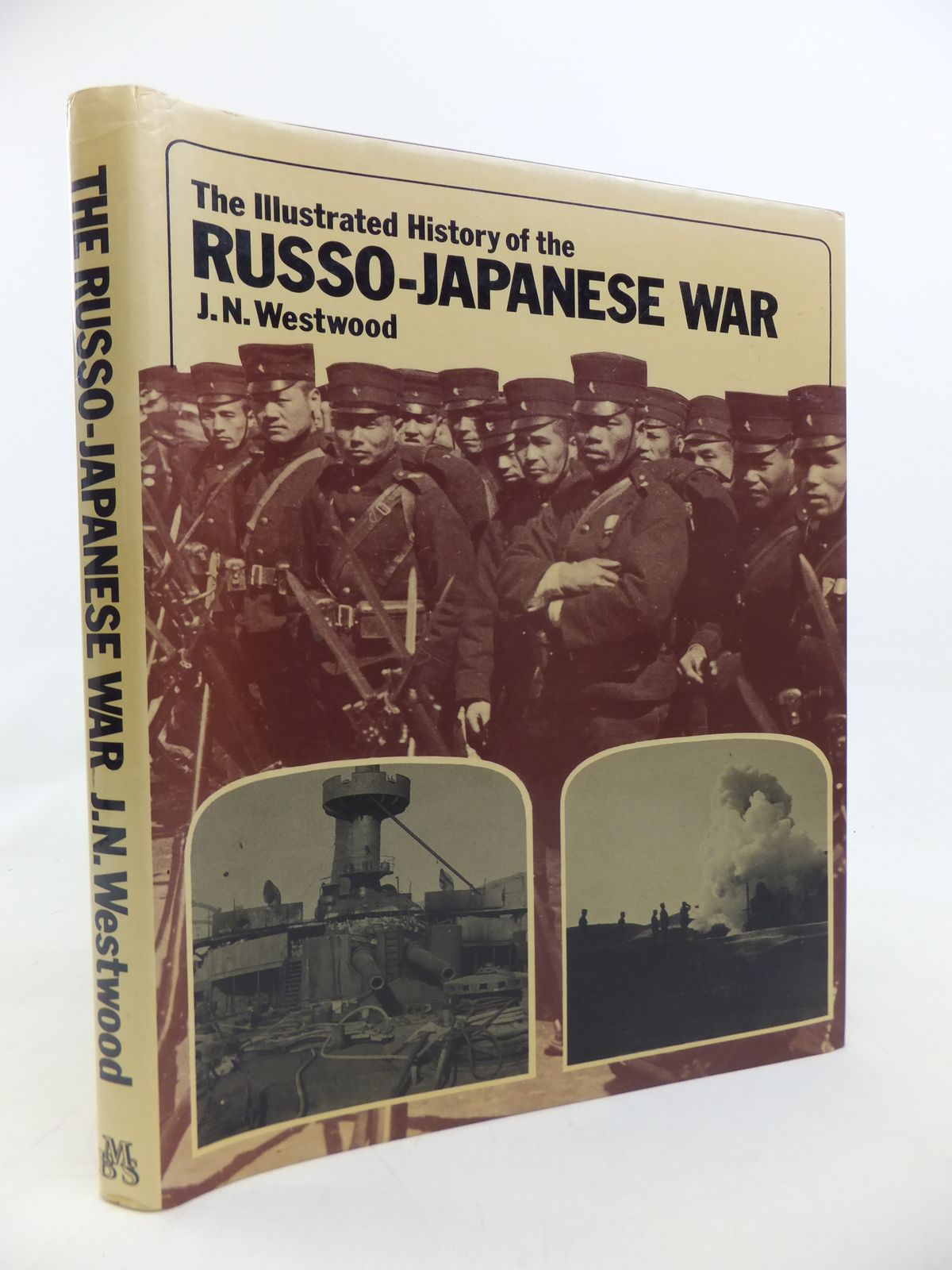 By August the Japanese had