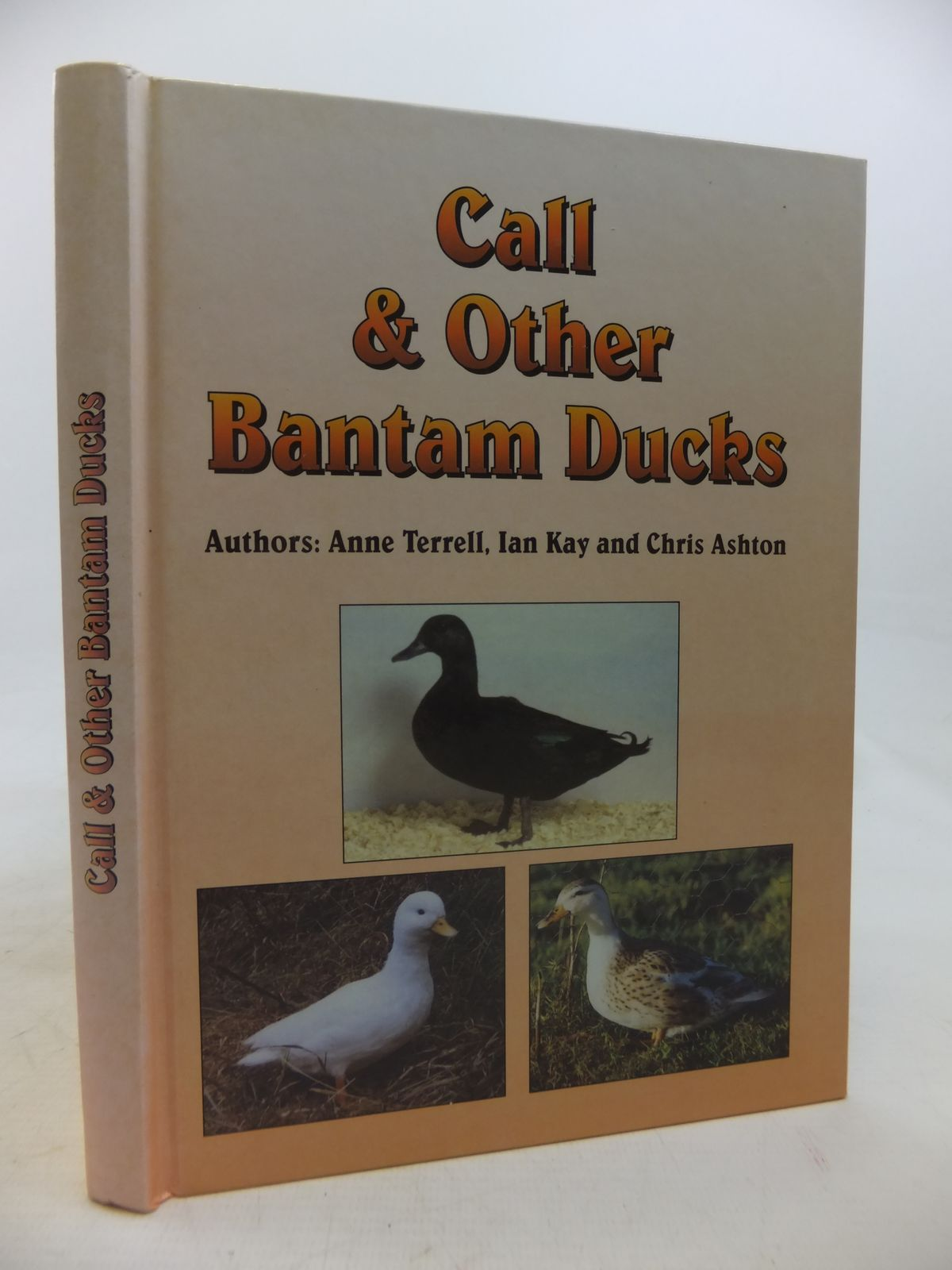 Photo of CALL & OTHER BANTAM DUCKS