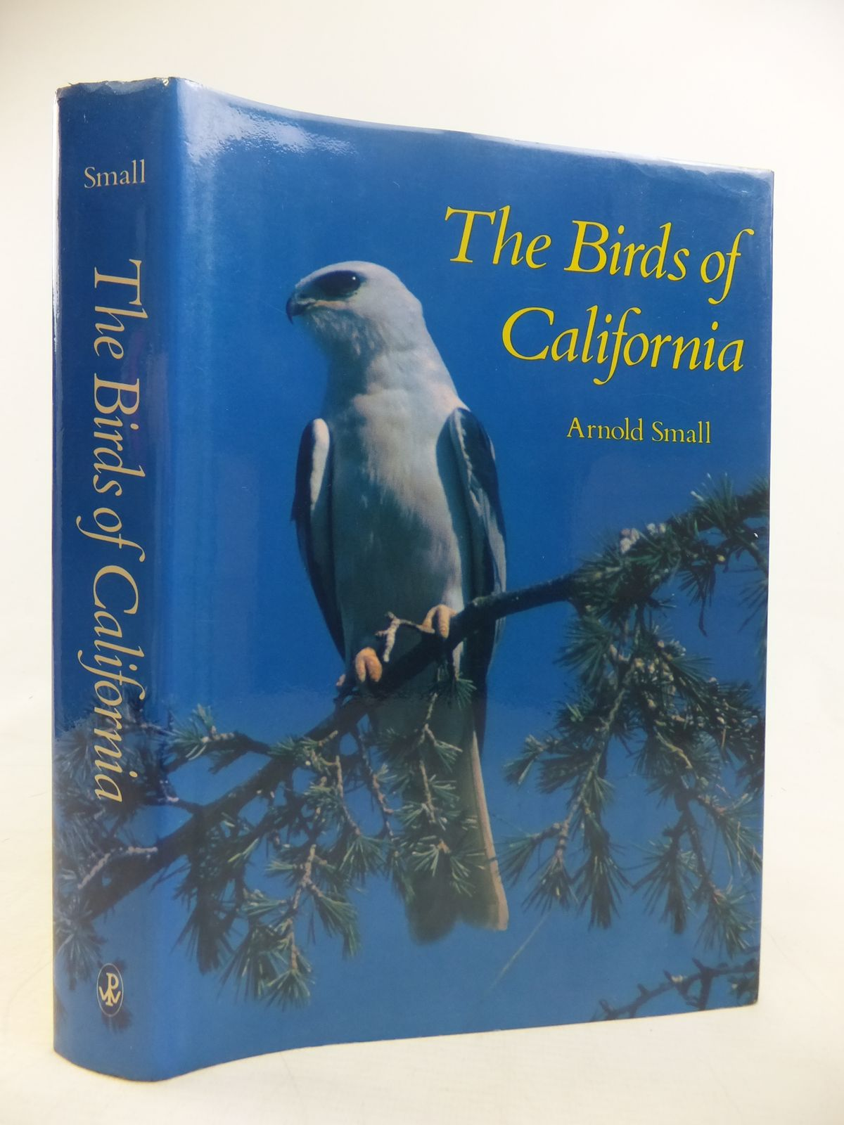 Photo of THE BIRDS OF CALIFORNIA written by Small, Arnold published by Winchester Press (STOCK CODE: 1810993)  for sale by Stella & Rose's Books