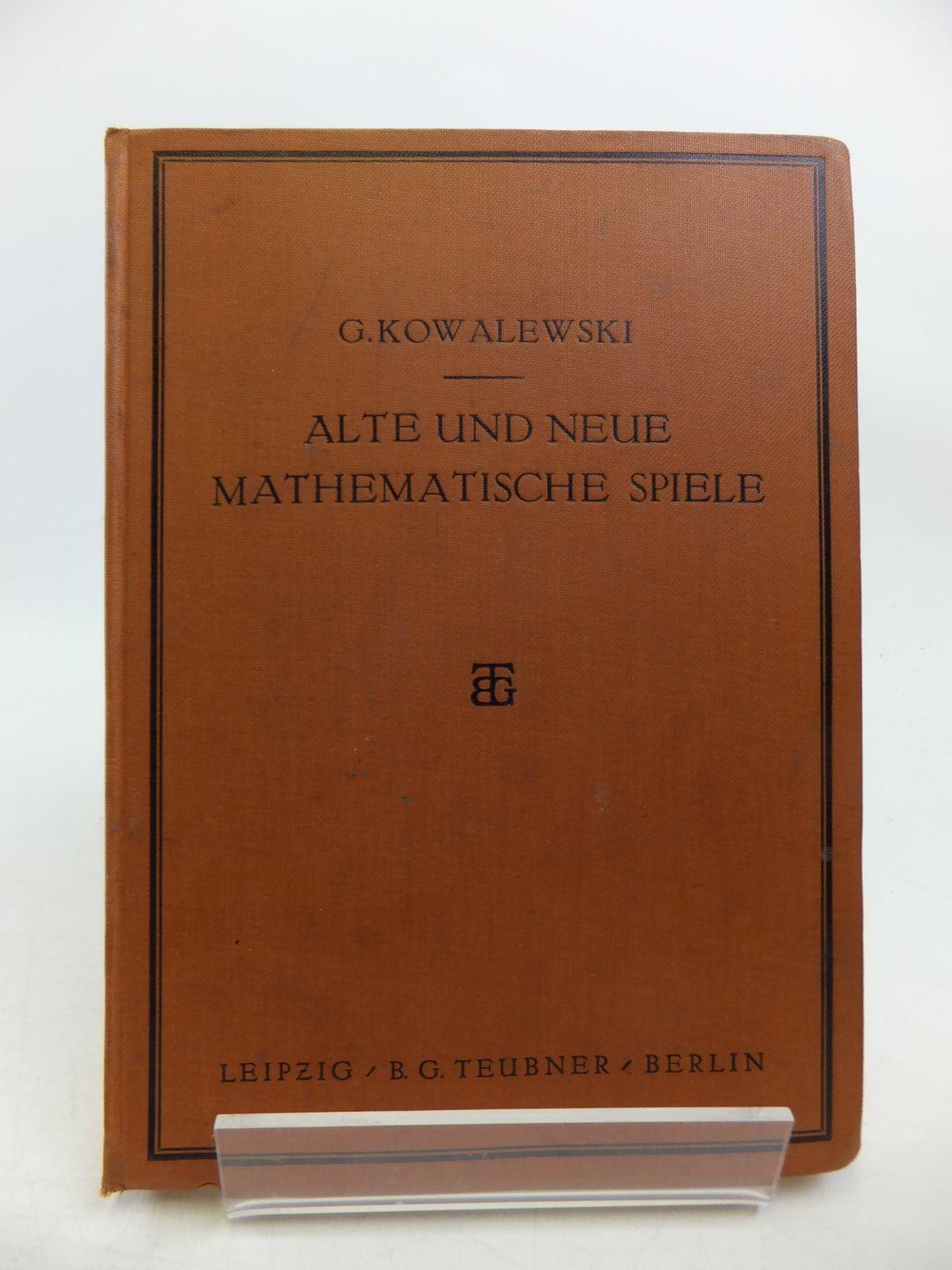 epub Mathematica beyond