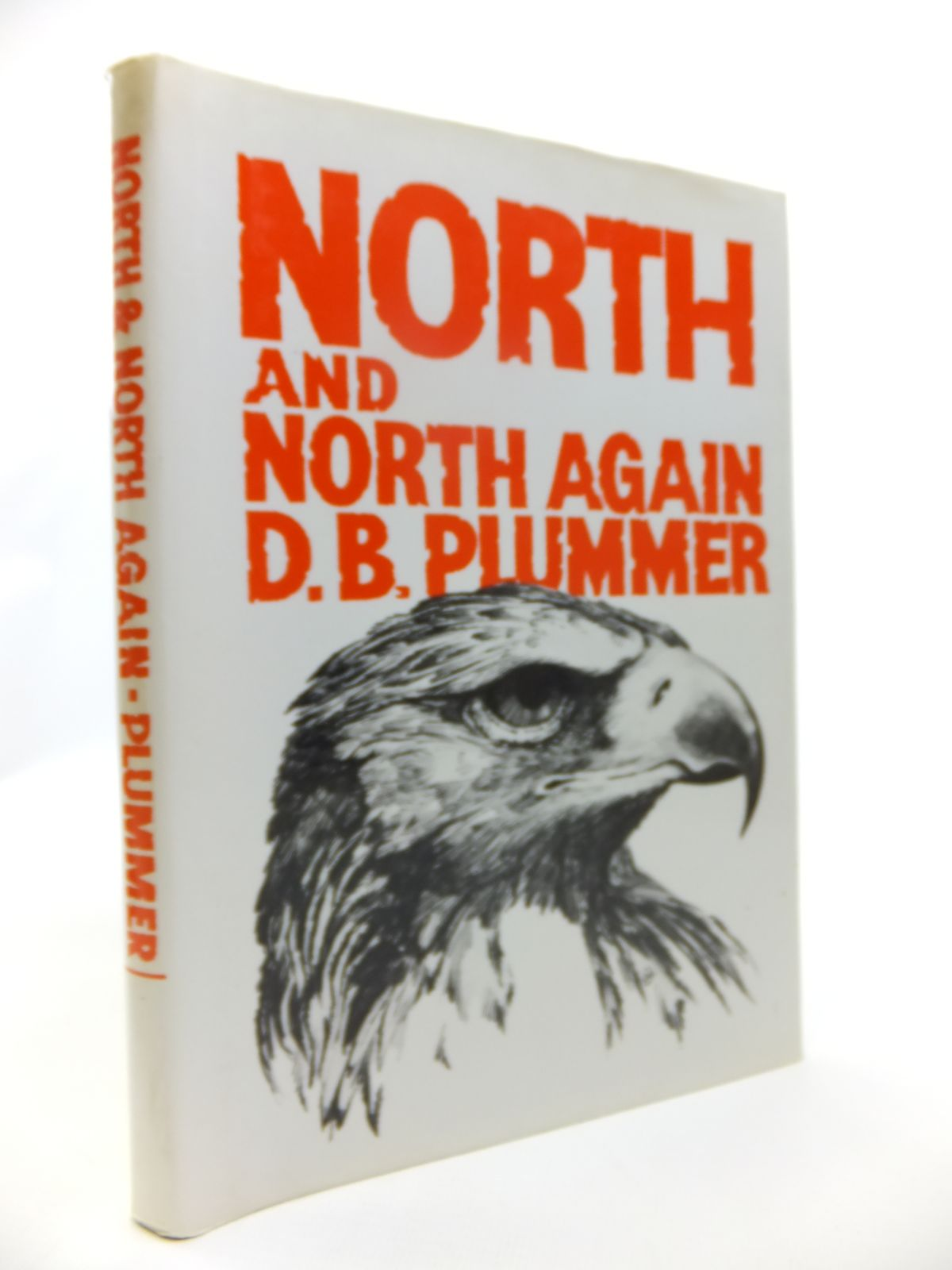 Photo of NORTH AND NORTH AGAIN written by Plummer, David Brian illustrated by Knowelden, Martin published by Huddlesford Publications (STOCK CODE: 1812037)  for sale by Stella & Rose's Books