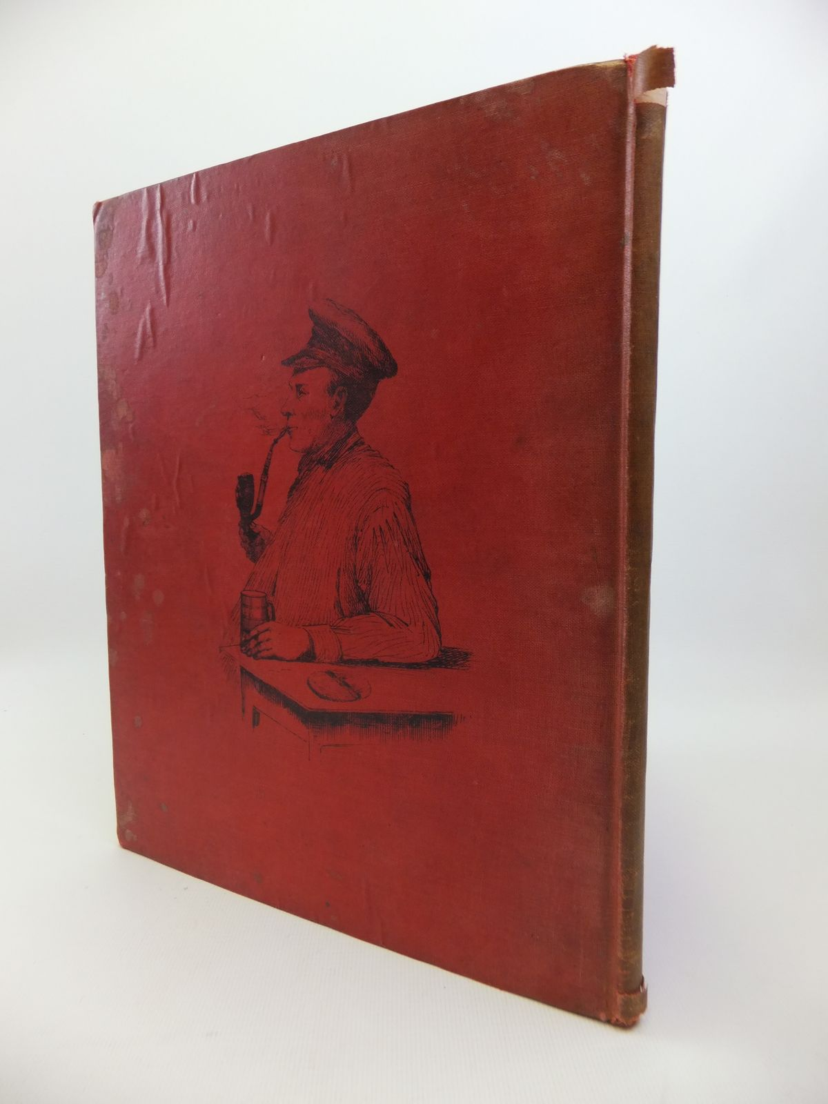 Photo of ARBORICULTURISTS AND OTHERS IN NORTH GERMANY 1895 published by McFarlane & Erskine (STOCK CODE: 1812302)  for sale by Stella & Rose's Books