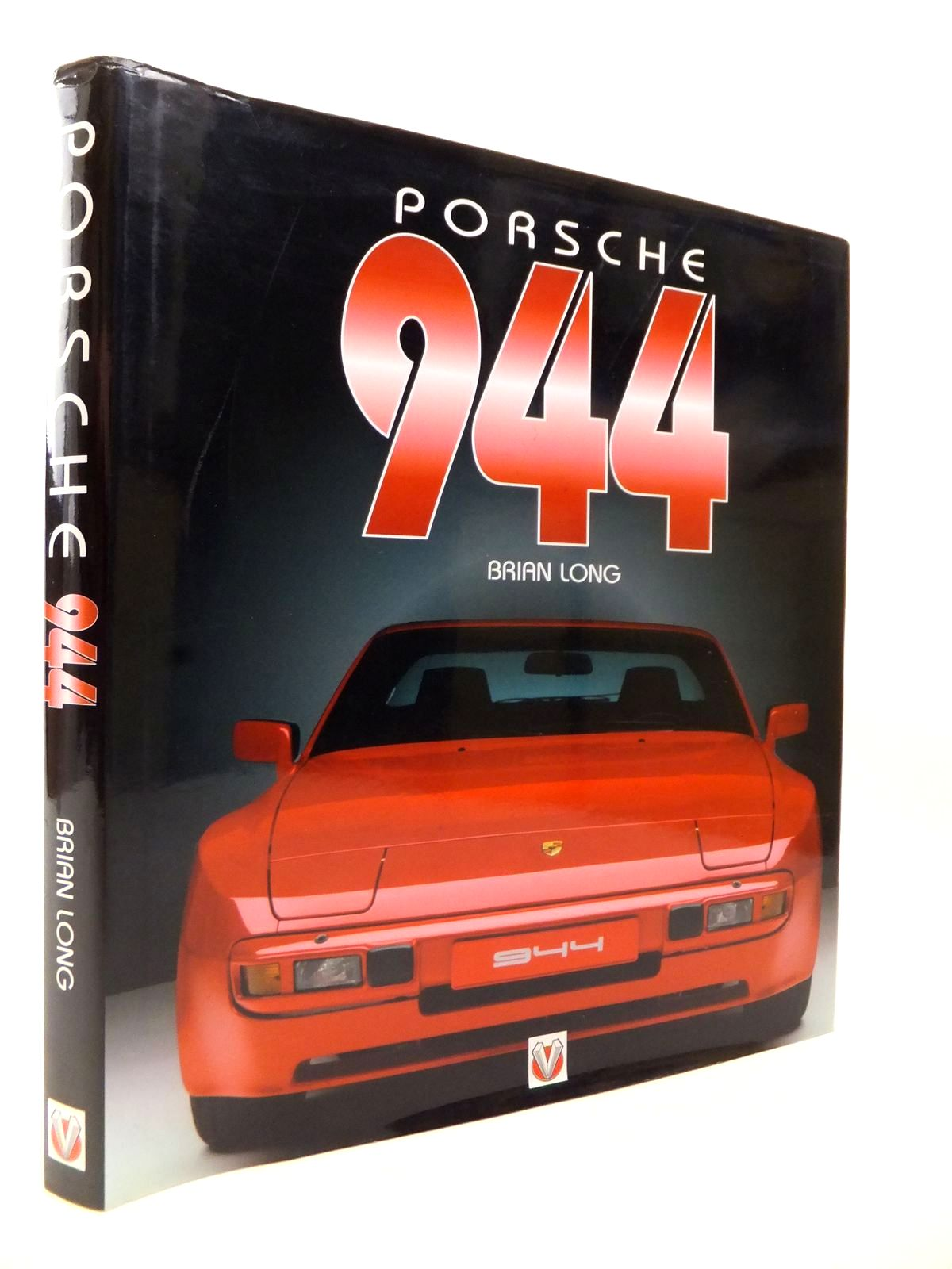 Photo of PORSCHE 944 written by Long, Brian published by Veloce Publishing (STOCK CODE: 1813928)  for sale by Stella & Rose's Books
