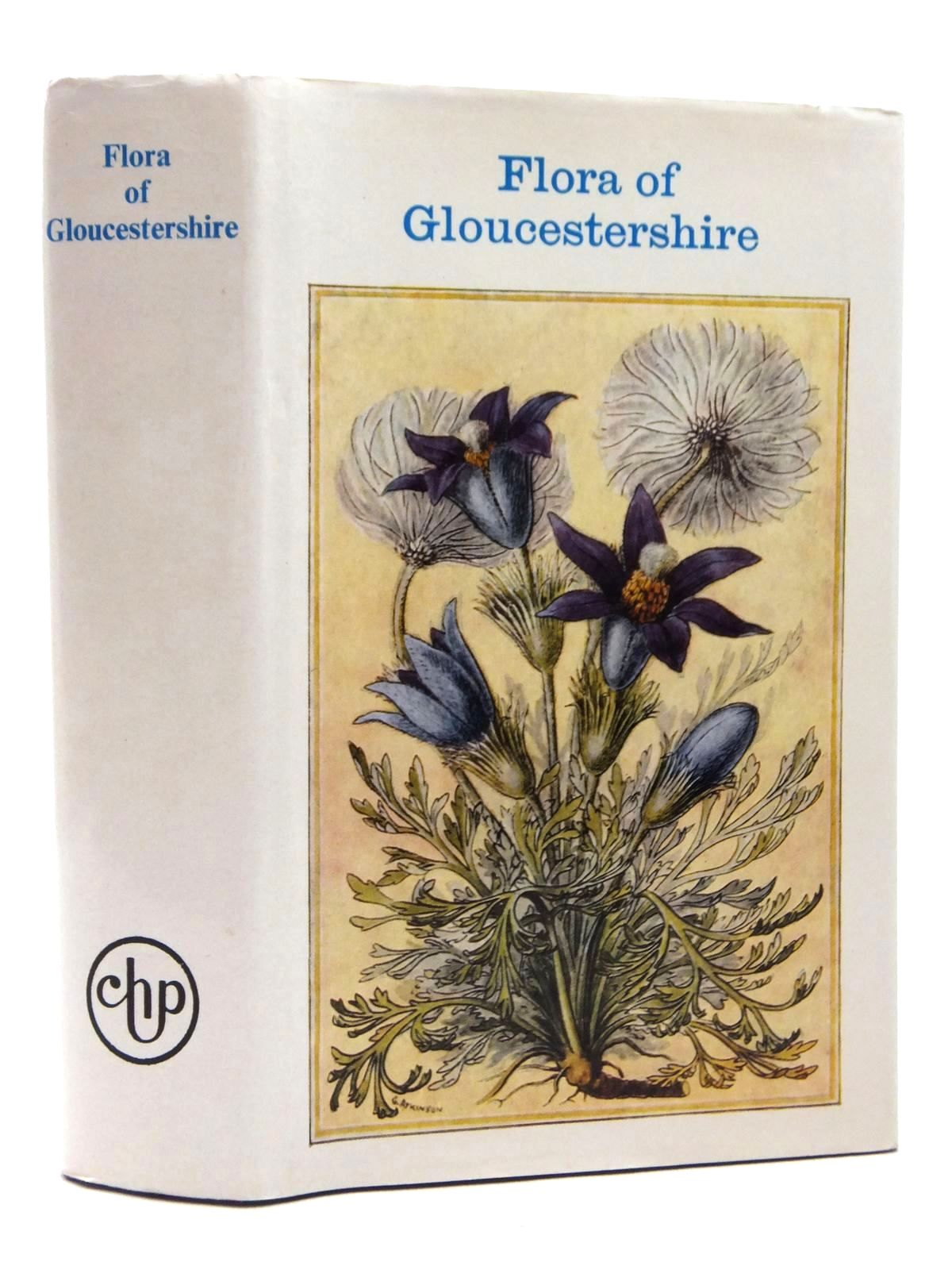 Photo of FLORA OF GLOUCESTERSHIRE written by Riddelsdell, H.J.<br />Hedley, G.W.<br />Price, W.R. published by Chatford House Press Ltd. (STOCK CODE: 1814318)  for sale by Stella & Rose's Books
