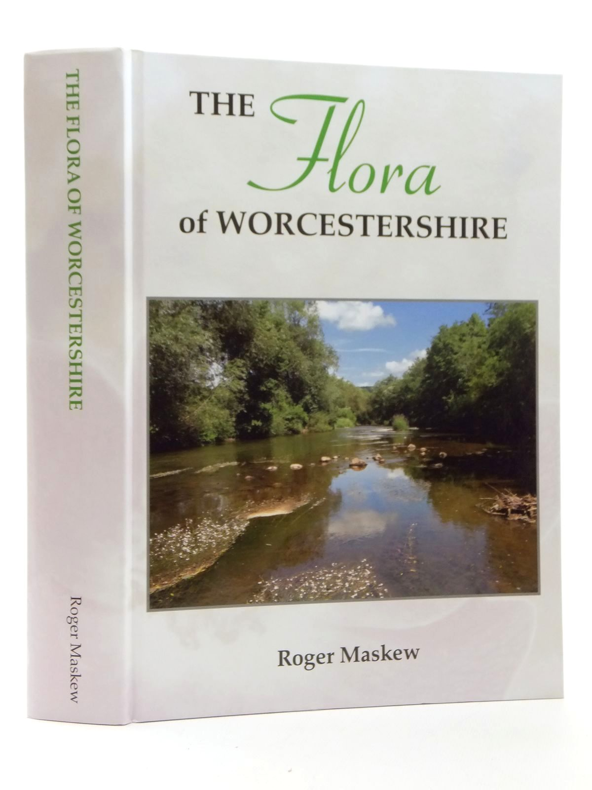 The Flora Of Worcestershire