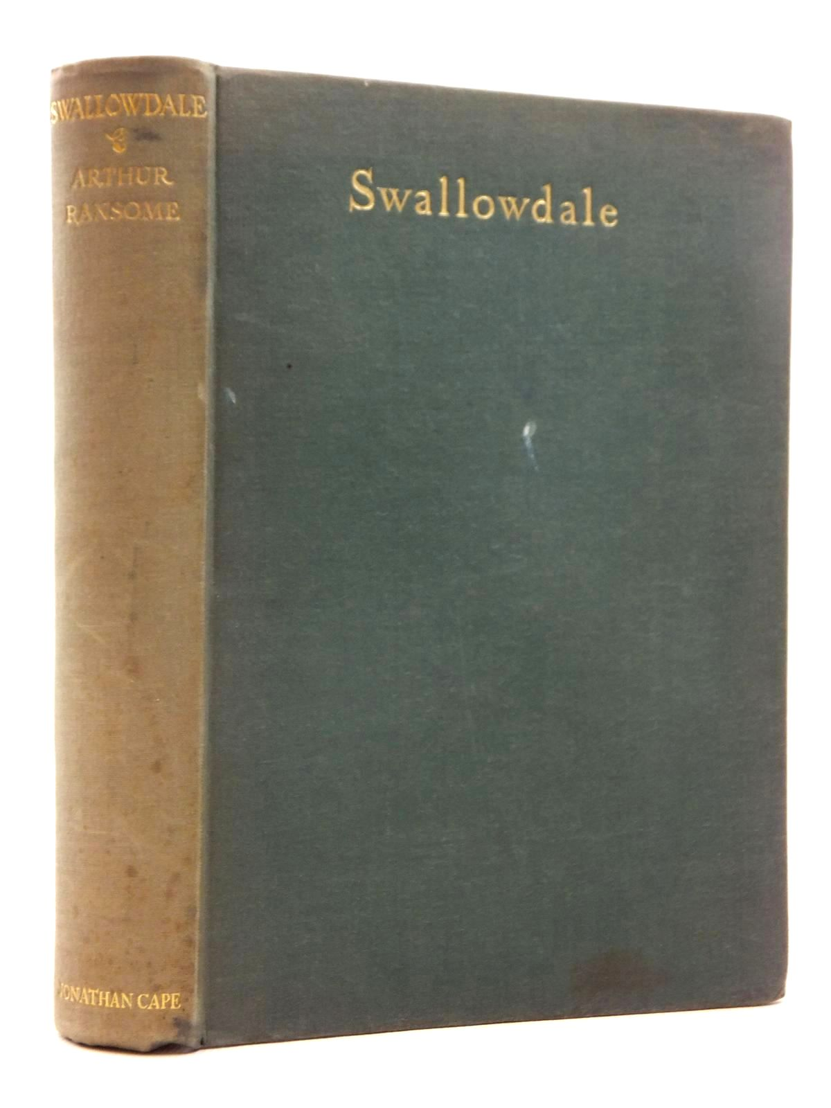 Photo of SWALLOWDALE