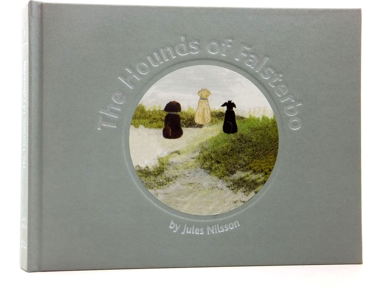 Photo of THE HOUNDS OF FALSTERBO written by Nilsson, Jules illustrated by Nilsson, Jules published by Vind & Vag (STOCK CODE: 1814776)  for sale by Stella & Rose's Books