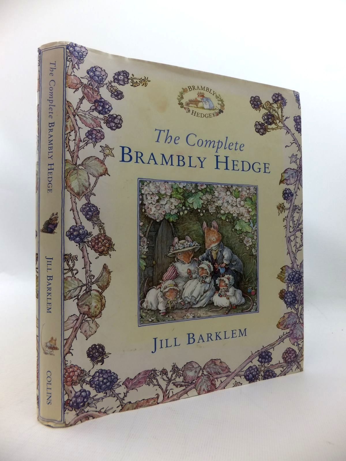 Photo of THE COMPLETE BRAMBLY HEDGE