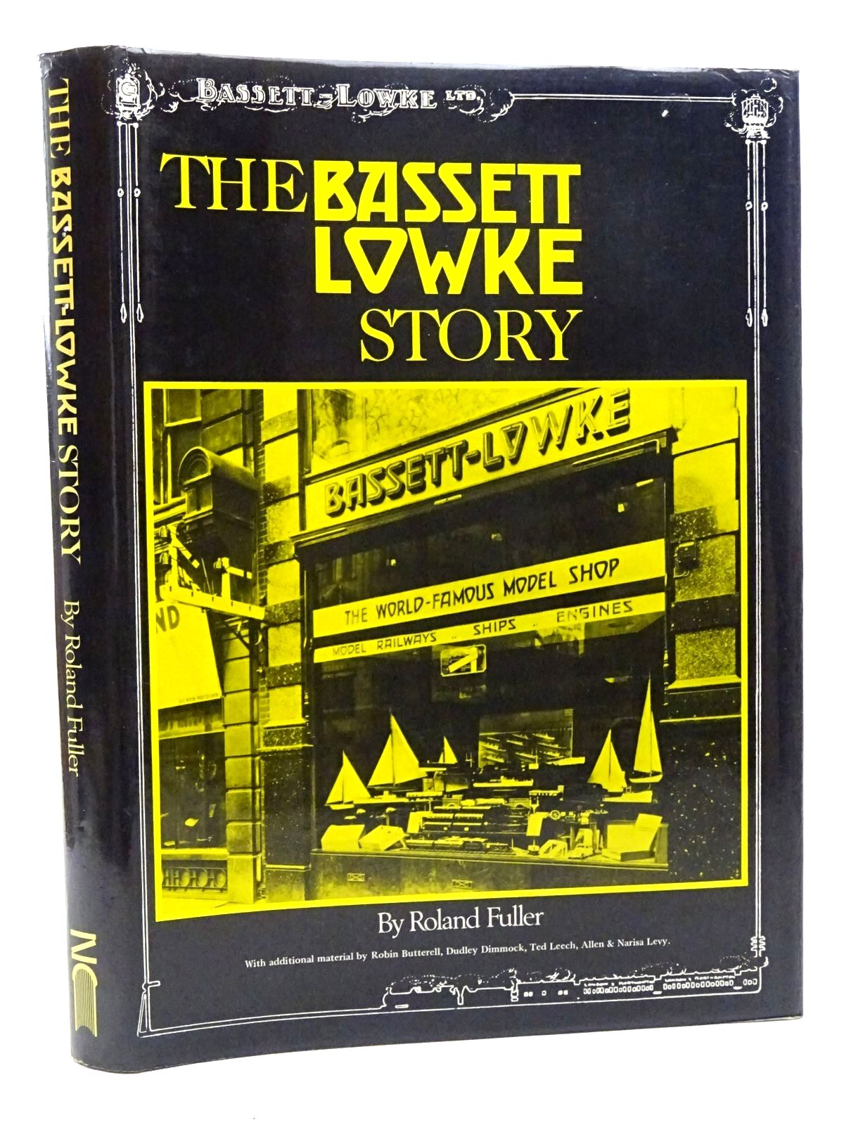 Photo of THE BASSETT LOWKE STORY written by Fuller, Roland published by New Cavendish Books (STOCK CODE: 1816151)  for sale by Stella & Rose's Books