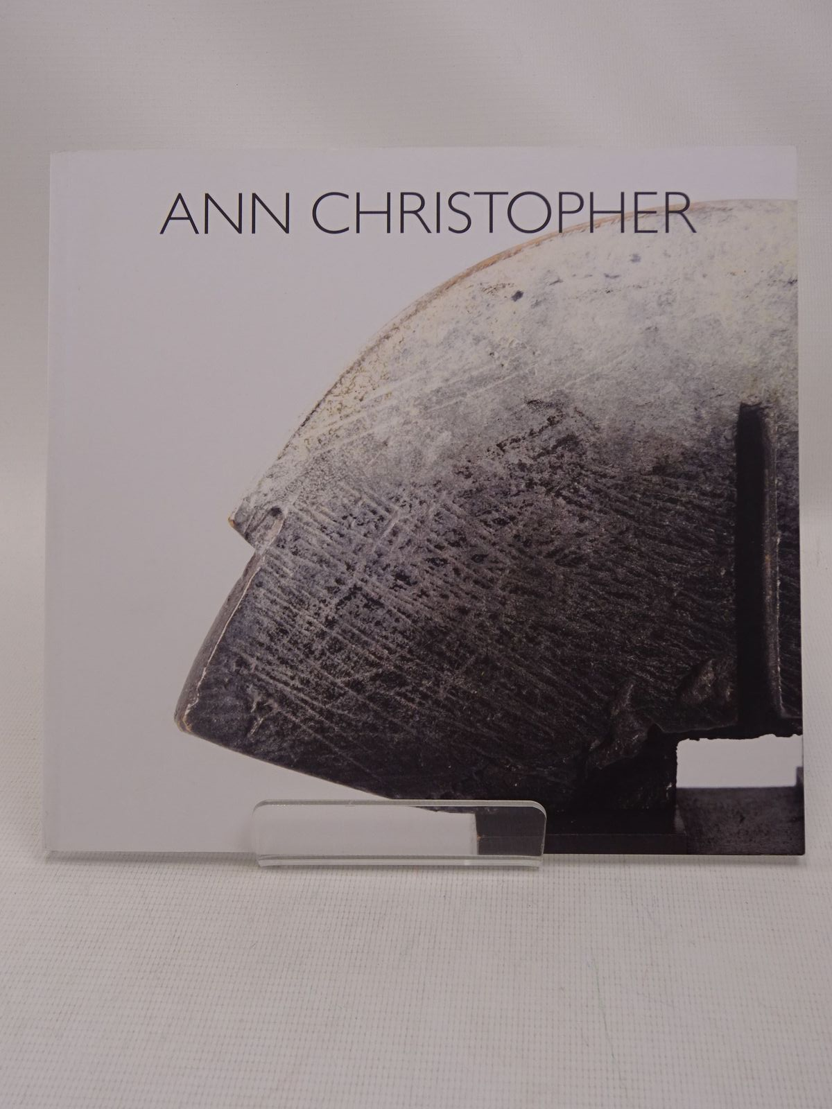 Photo of ANN CHRISTOPHER: TO KNOW WITHOUT REMEMBERING written by Beaumont, Mary Rose illustrated by Christopher, Ann published by Pangolin London (STOCK CODE: 1816456)  for sale by Stella & Rose's Books