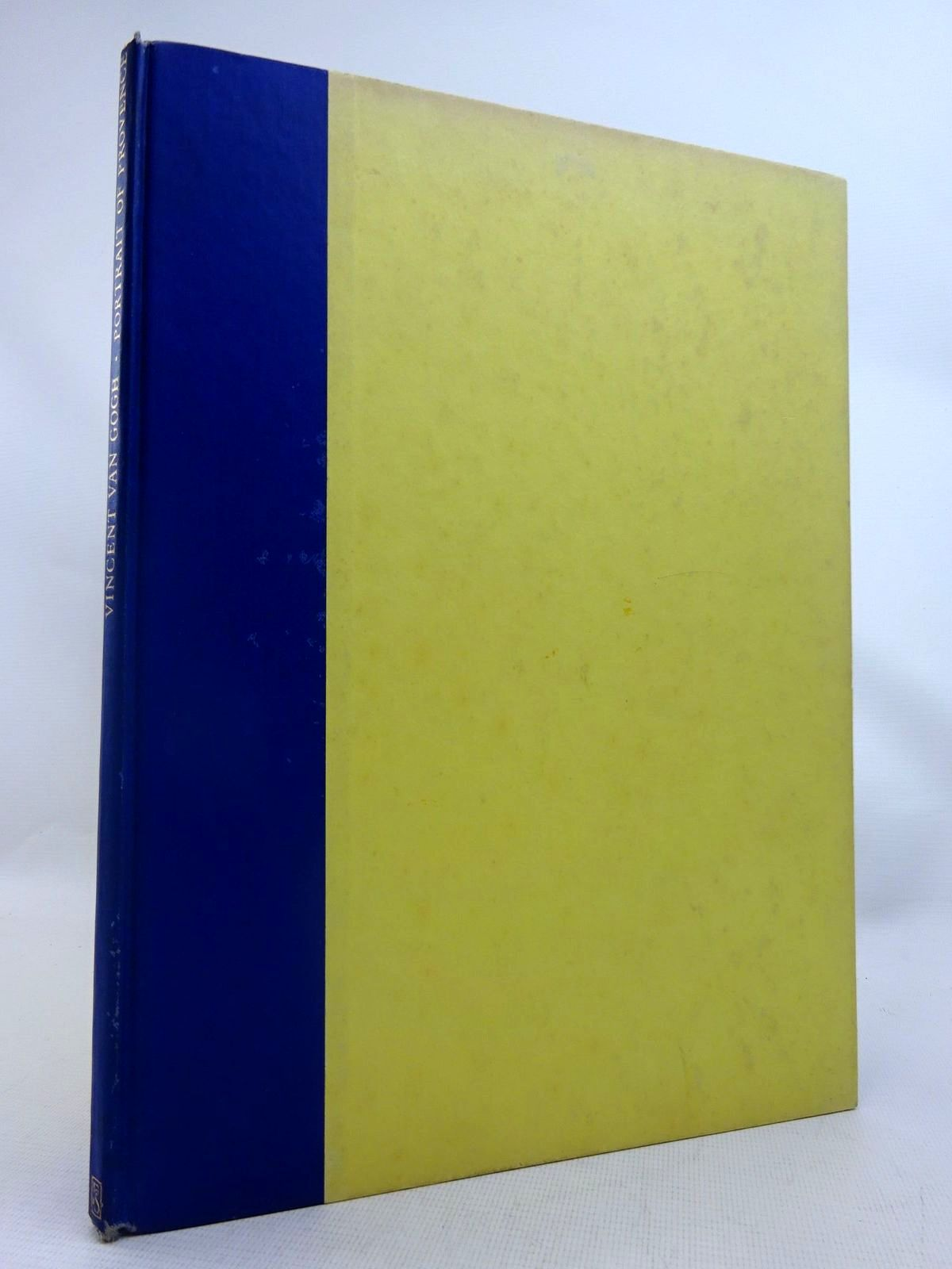 Photo of VINCENT VAN GOGH: PORTRAIT OF A PROVENCE written by Piper, David illustrated by Van Gogh, Vincent published by Folio Society (STOCK CODE: 1816514)  for sale by Stella & Rose's Books