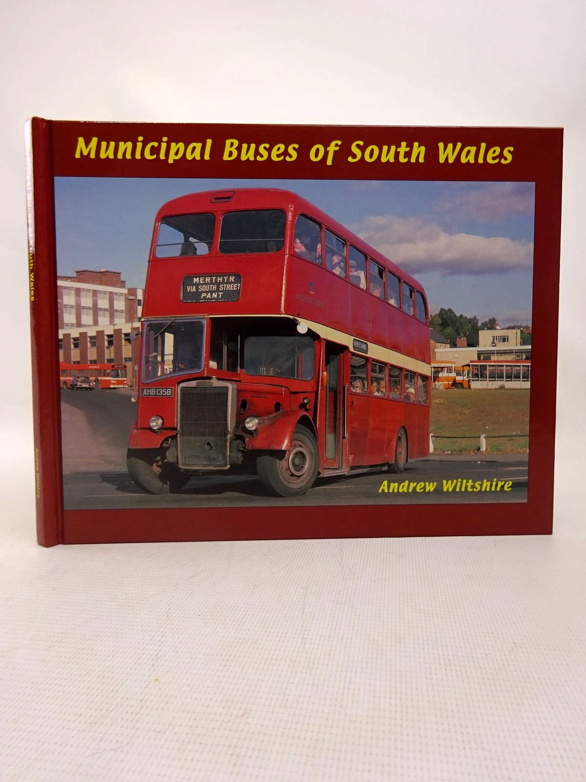 Photo of MUNICIPAL BUSES OF SOUTH WALES