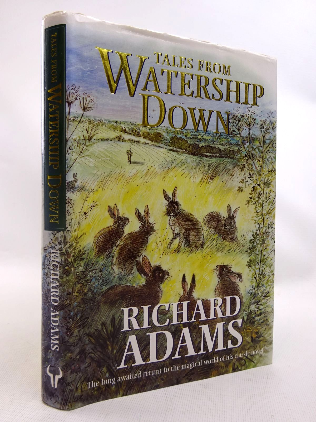 Photo of TALES FROM WATERSHIP DOWN