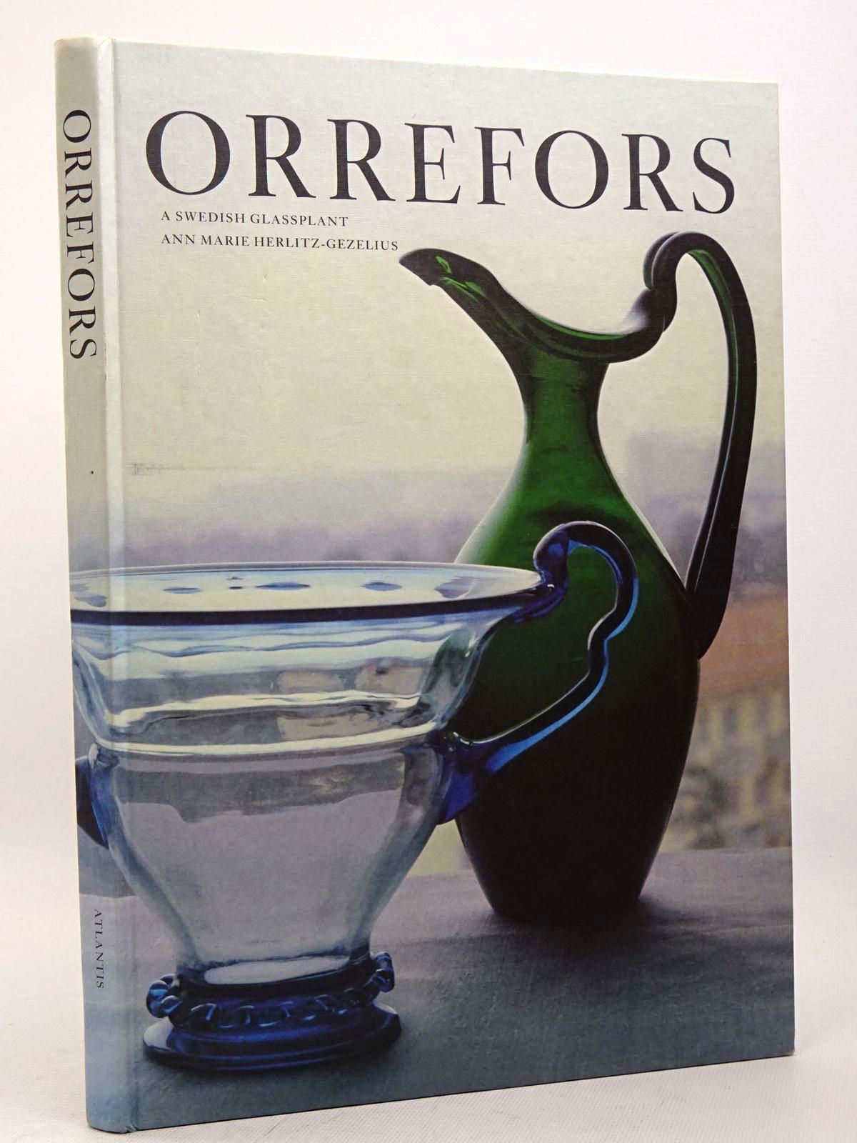 Photo of ORREFORS: A SWEDISH GLASSPLANT