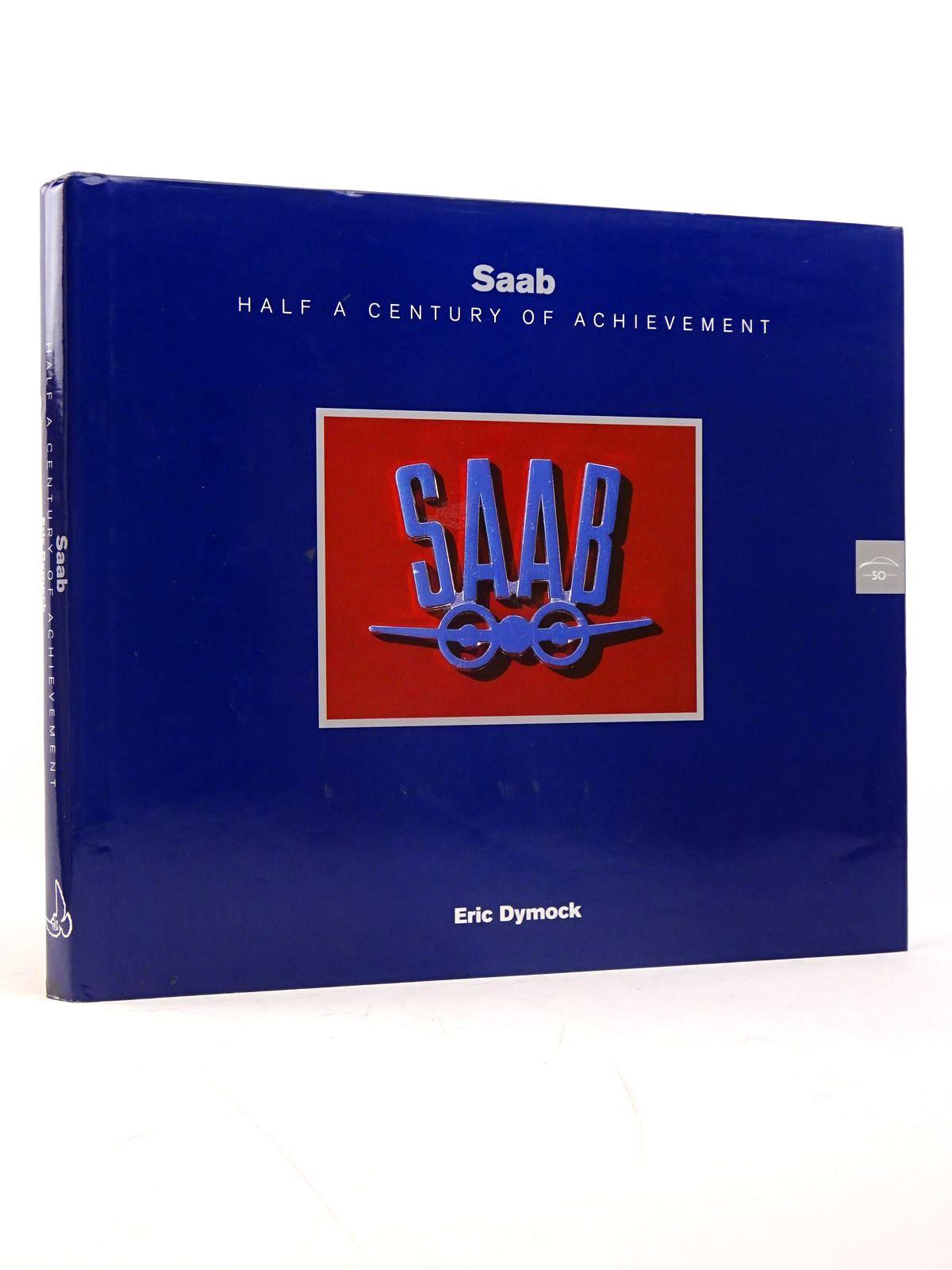 Photo of SAAB: HALF A CENTURY OF ACHIEVEMENT 1947-1997